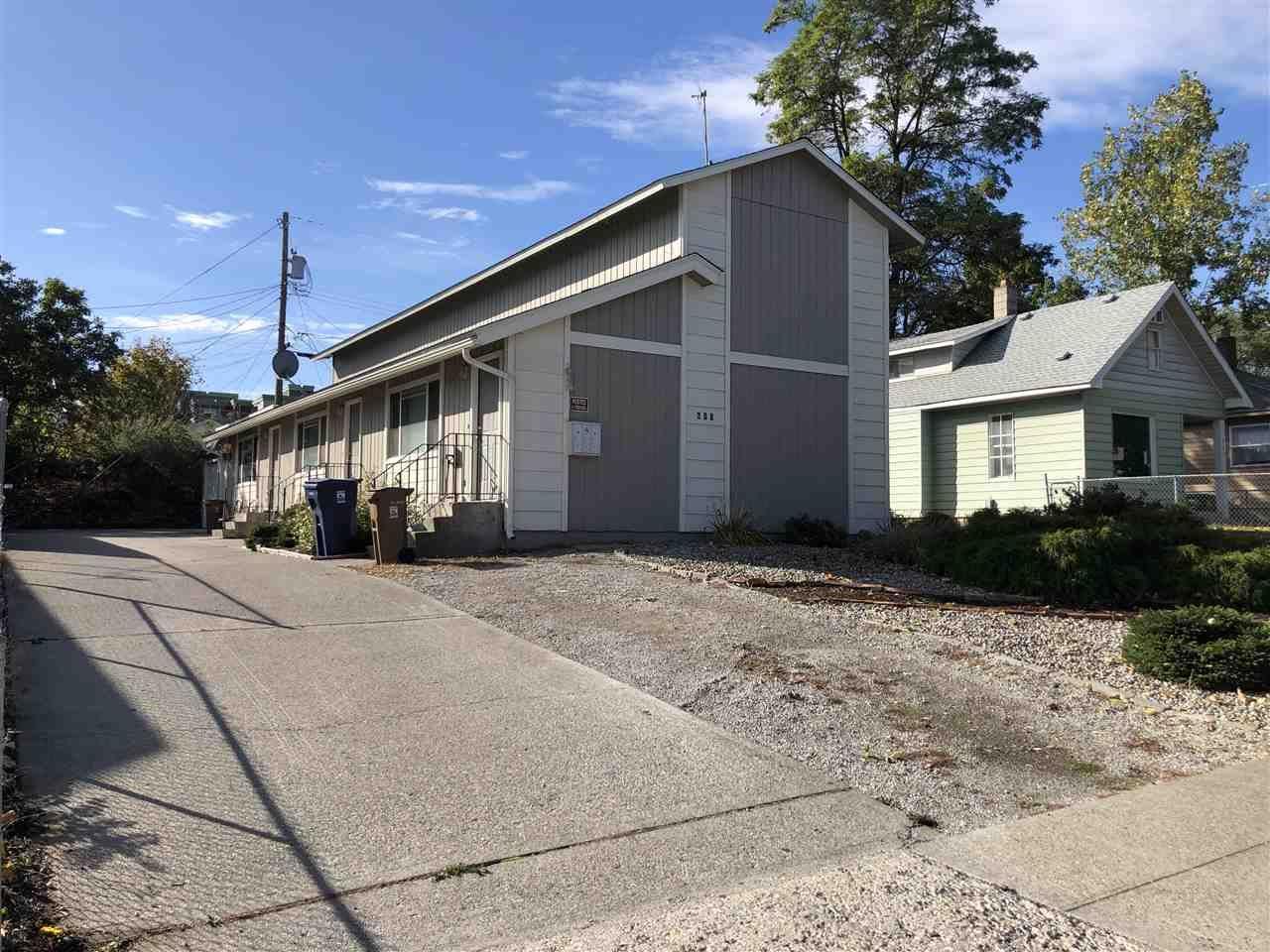 611 W Augusta Ave, Spokane, WA 99205-4494 - #: 202023590