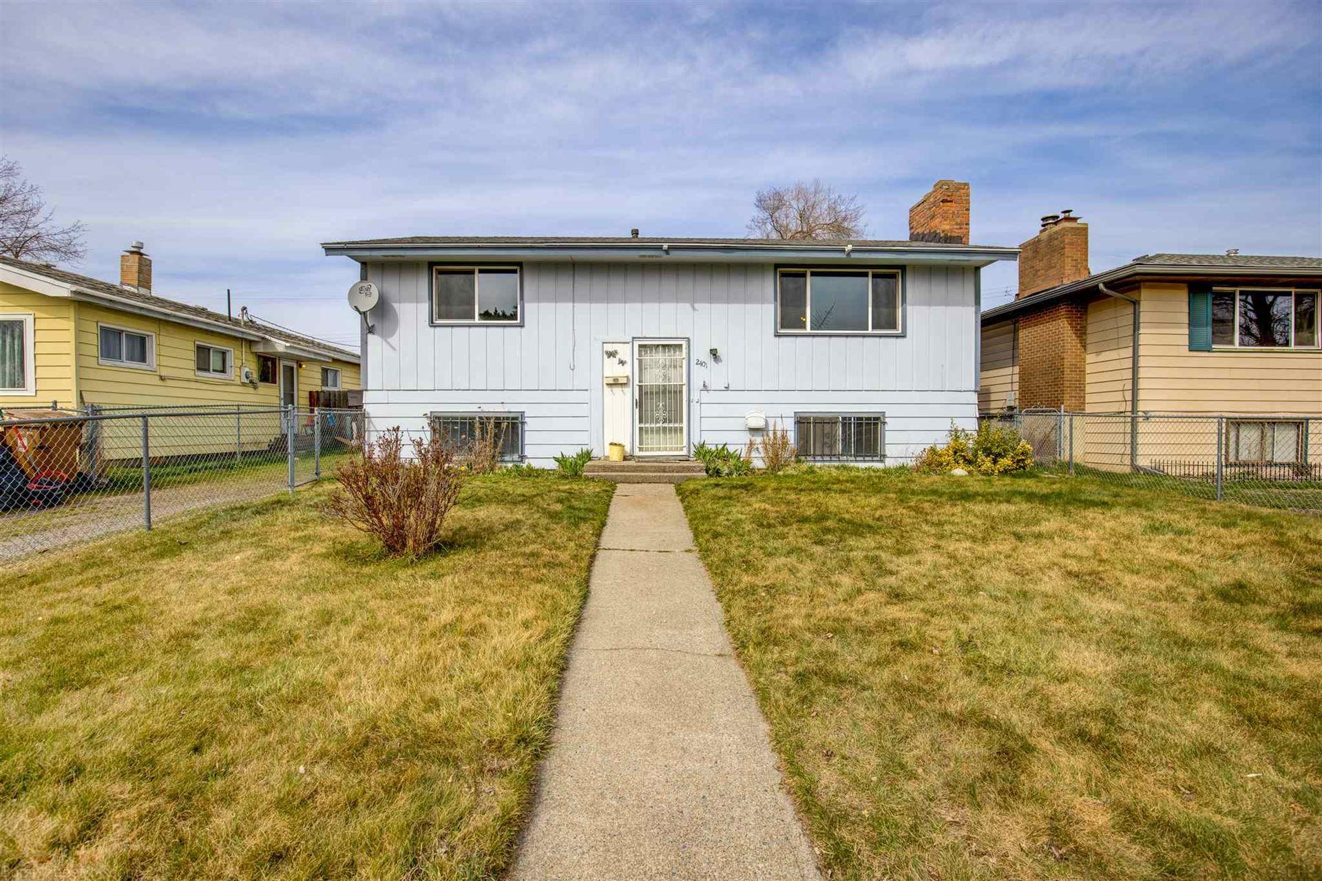 2401 E Rich Ave, Spokane, WA 99207 - #: 202113590