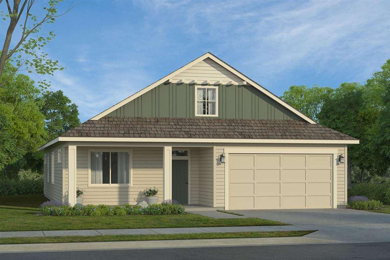 24648 E Blue Ridge Ave, Liberty Lake, WA 99019 - #: 202018591