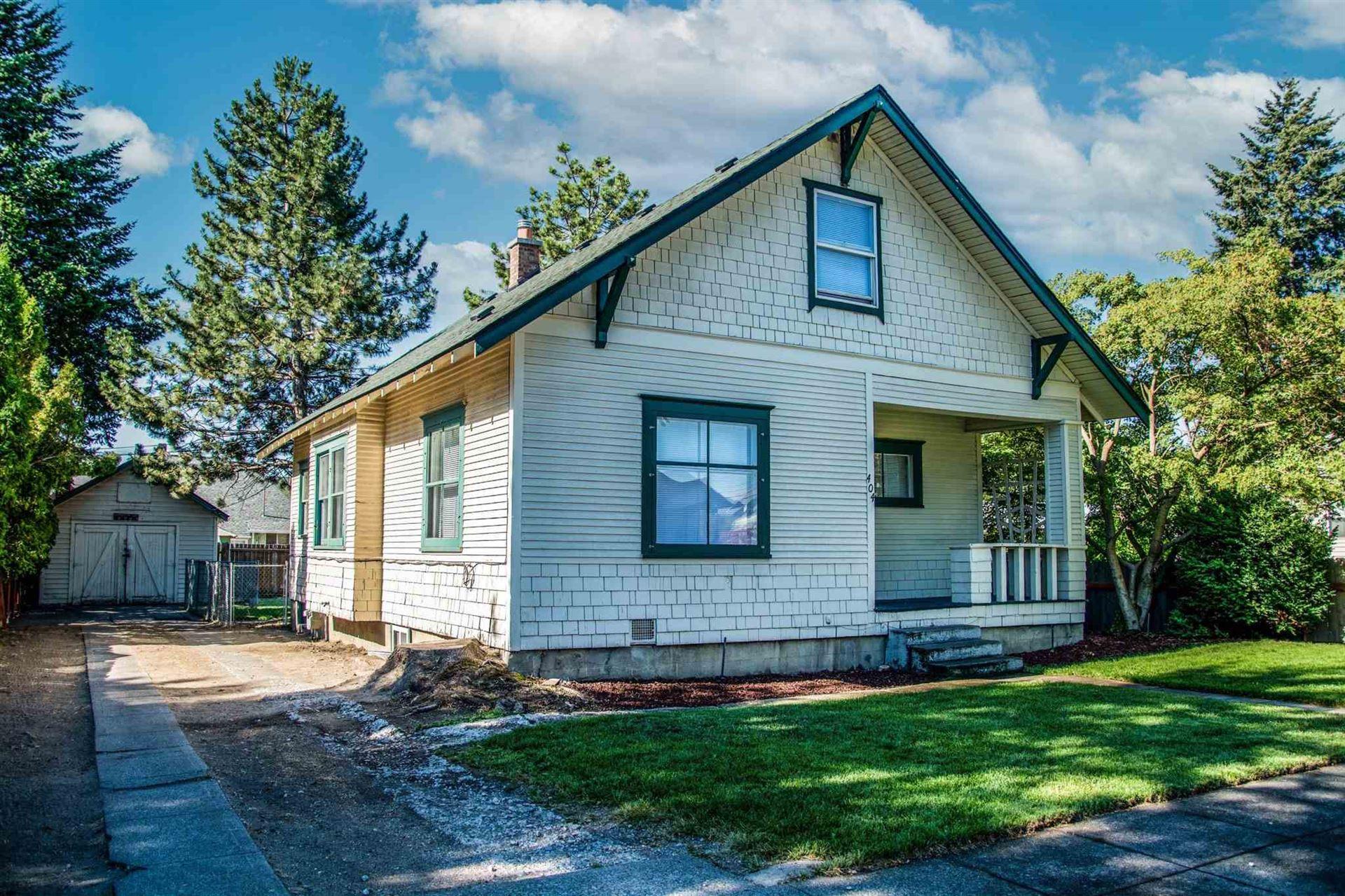 404 E Broad Ave, Spokane, WA 99207 - #: 202118592