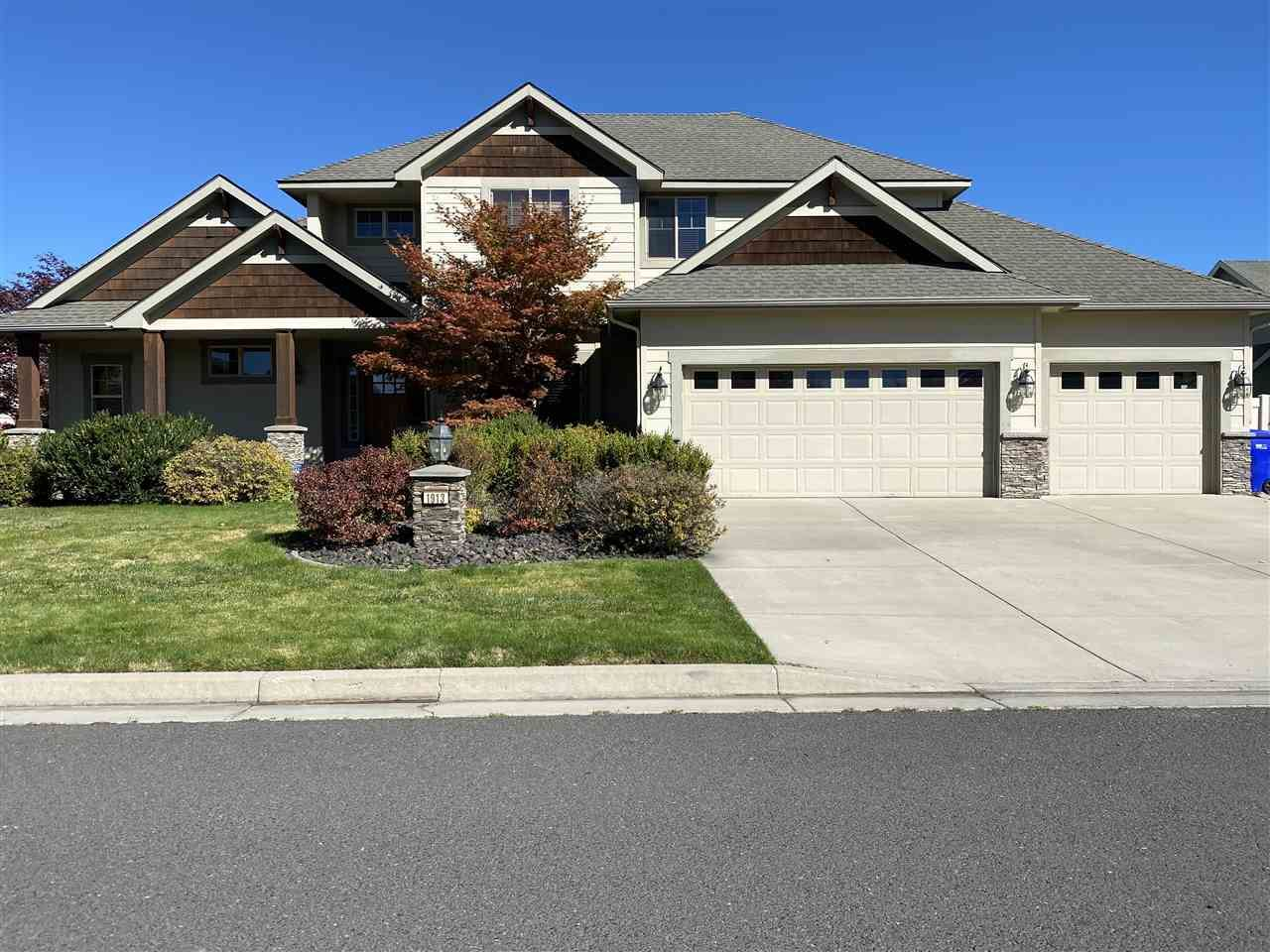 1913 S Morningside Heights Dr, Greenacres, WA 99016 - #: 202024593
