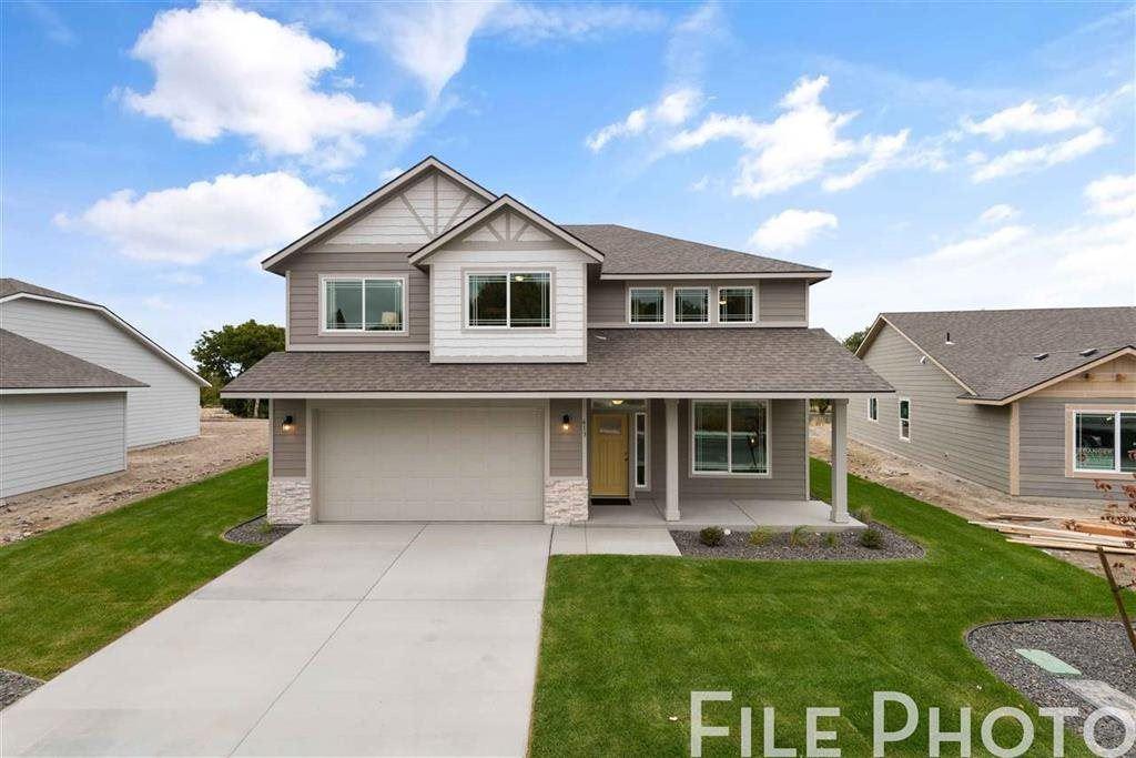 19311 E Hartson Ave, Spokane Valley, WA 99016 - #: 202016594