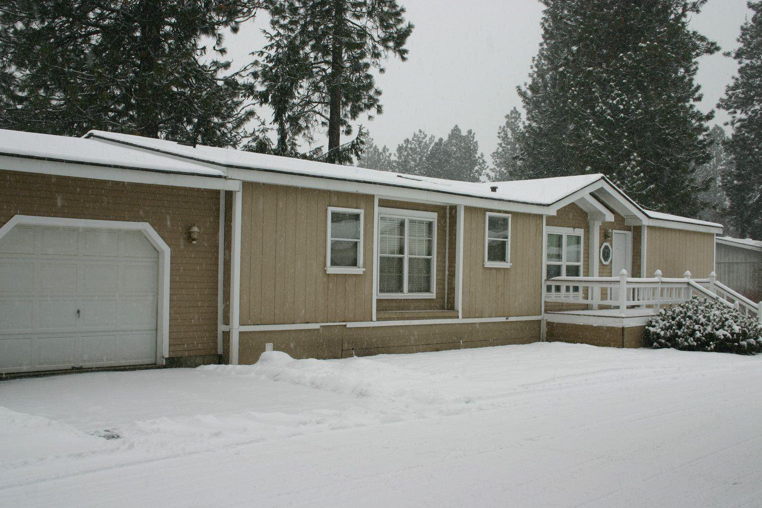 14823 N Shenandoah Forest Ln, Mead, WA 99021 - #: 202111594