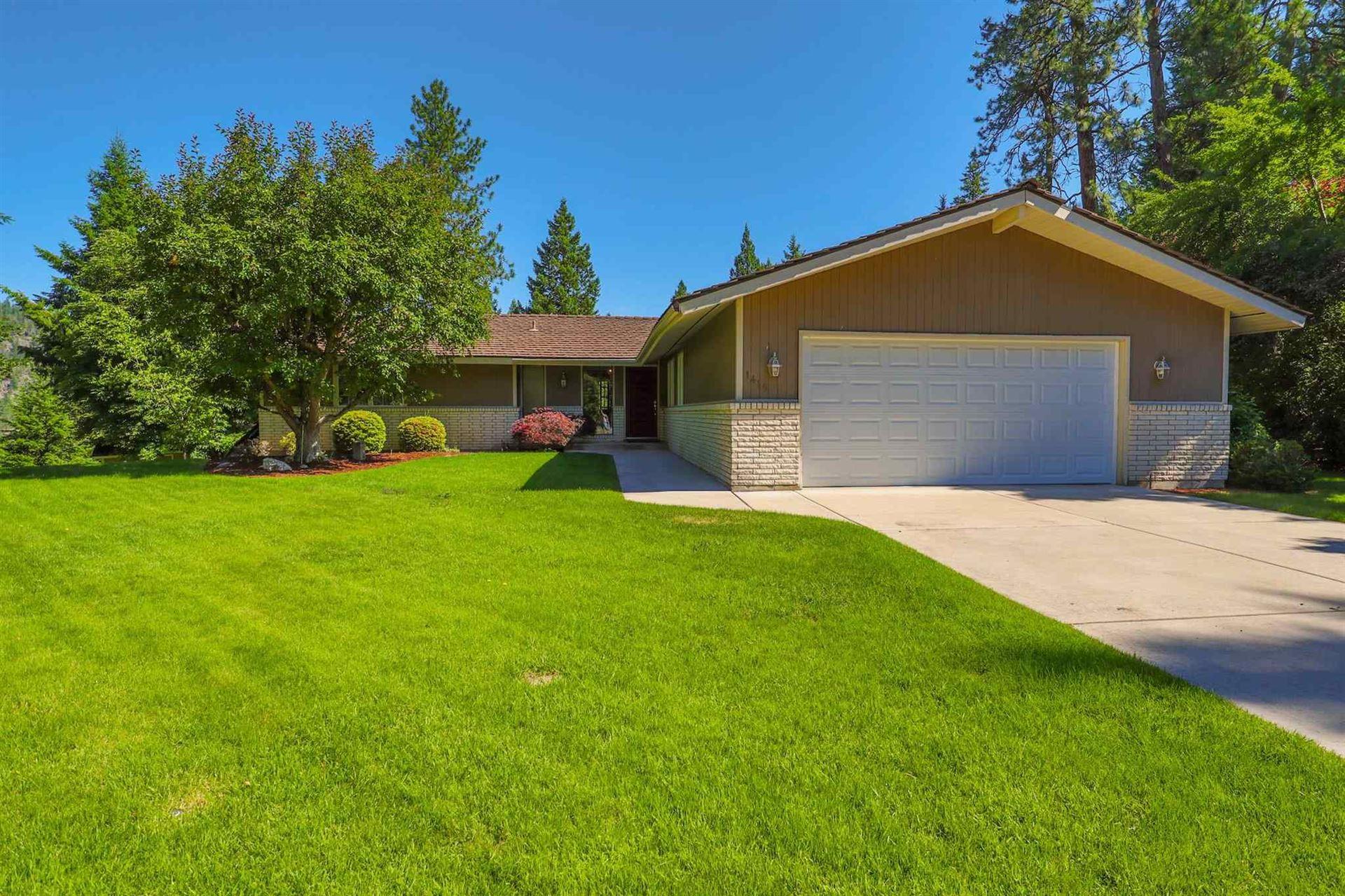 1416 W Crestwood Ct, Spokane, WA 99218 - #: 202119594
