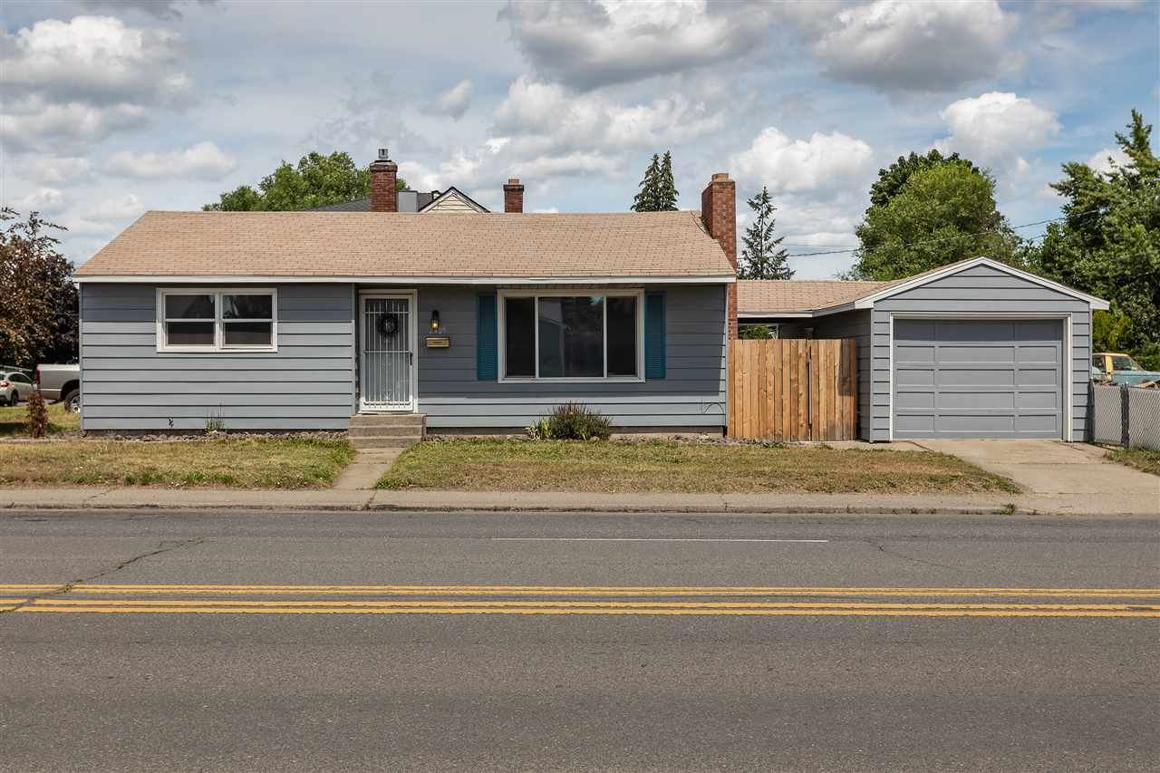 2405 E Wellesley Ave, Spokane, WA 99217 - #: 202018595