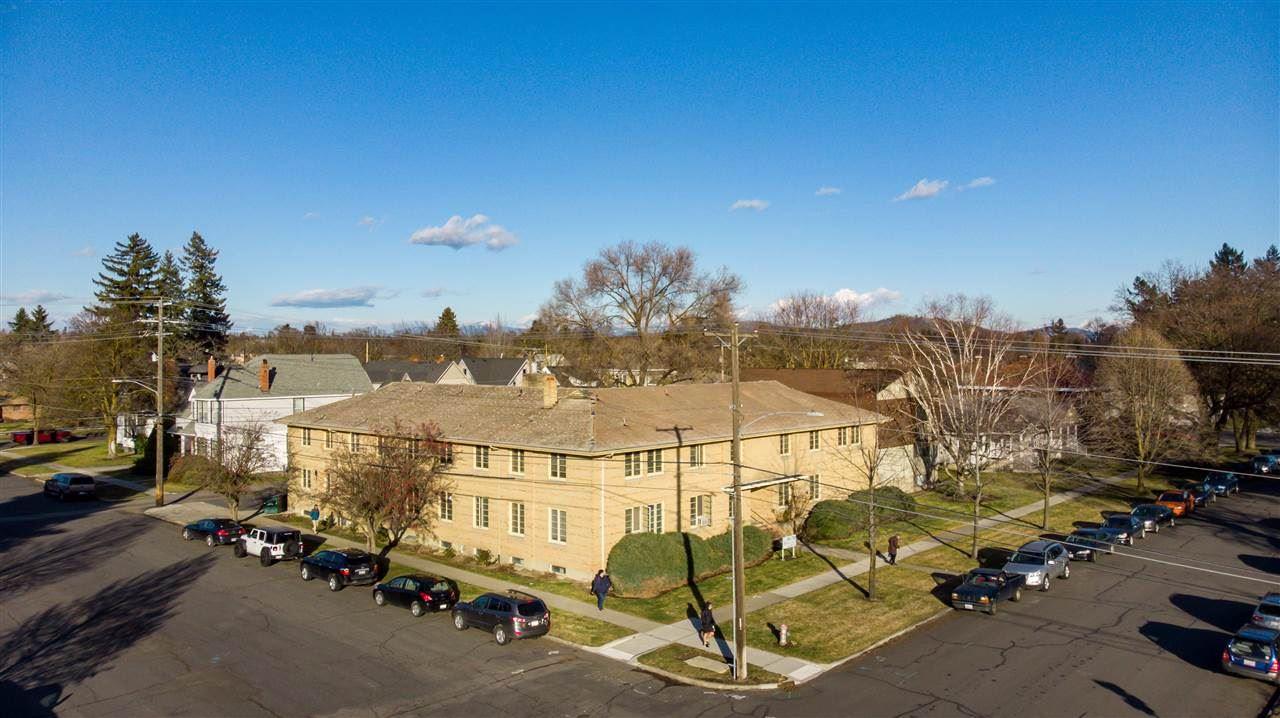 405 E Sinto Ave, Spokane, WA 99202 - #: 202021597