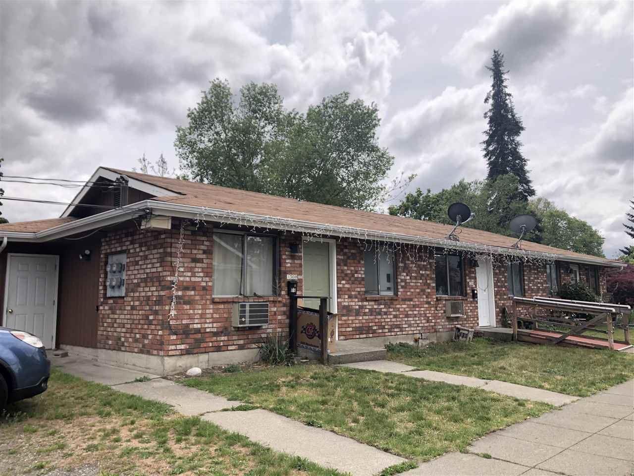1304 N Magnolia St, Spokane, WA 99202 - #: 202015598