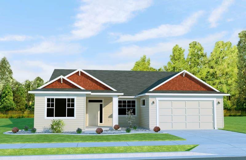 24625 E Blue Ridge Ave, Liberty Lake, WA 99019 - #: 202018598