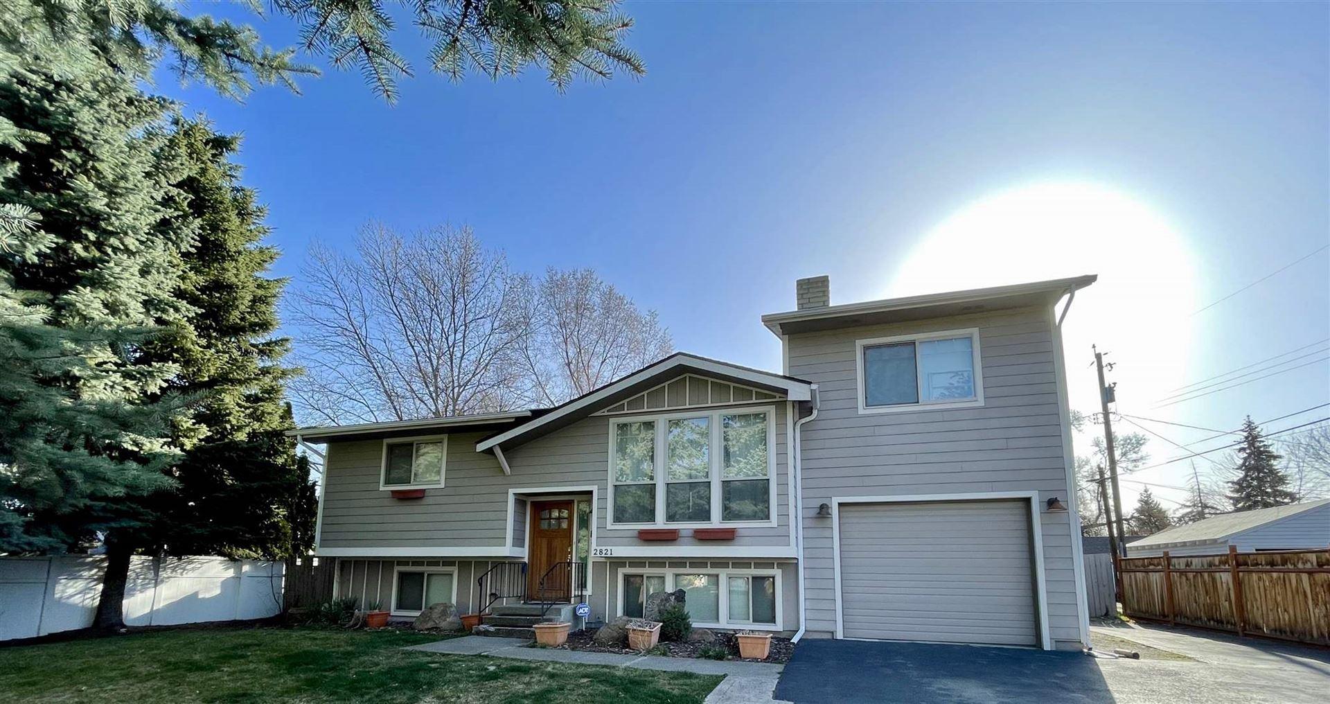 2821 S Thor St, Spokane, WA 99223 - #: 202113599