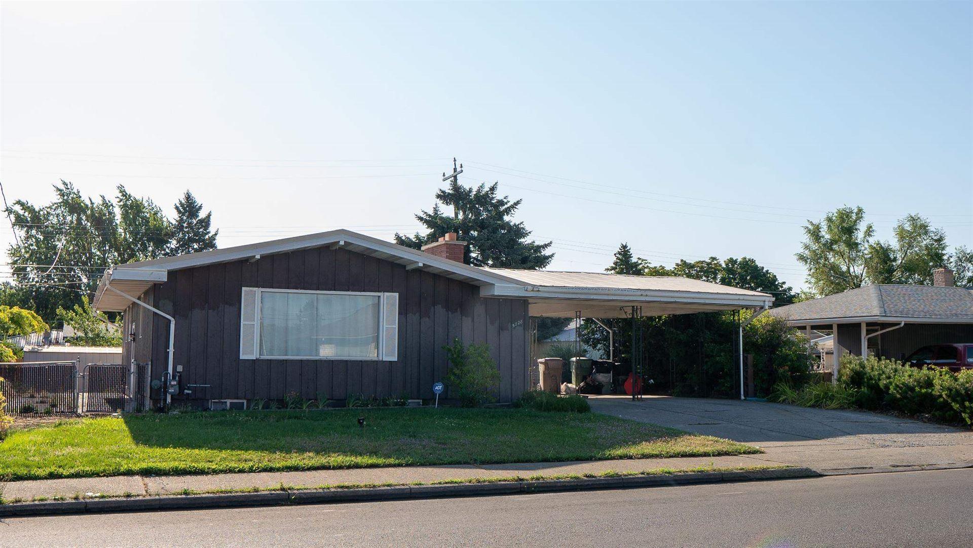 5728 N Ash St, Spokane, WA 99205 - #: 202118599