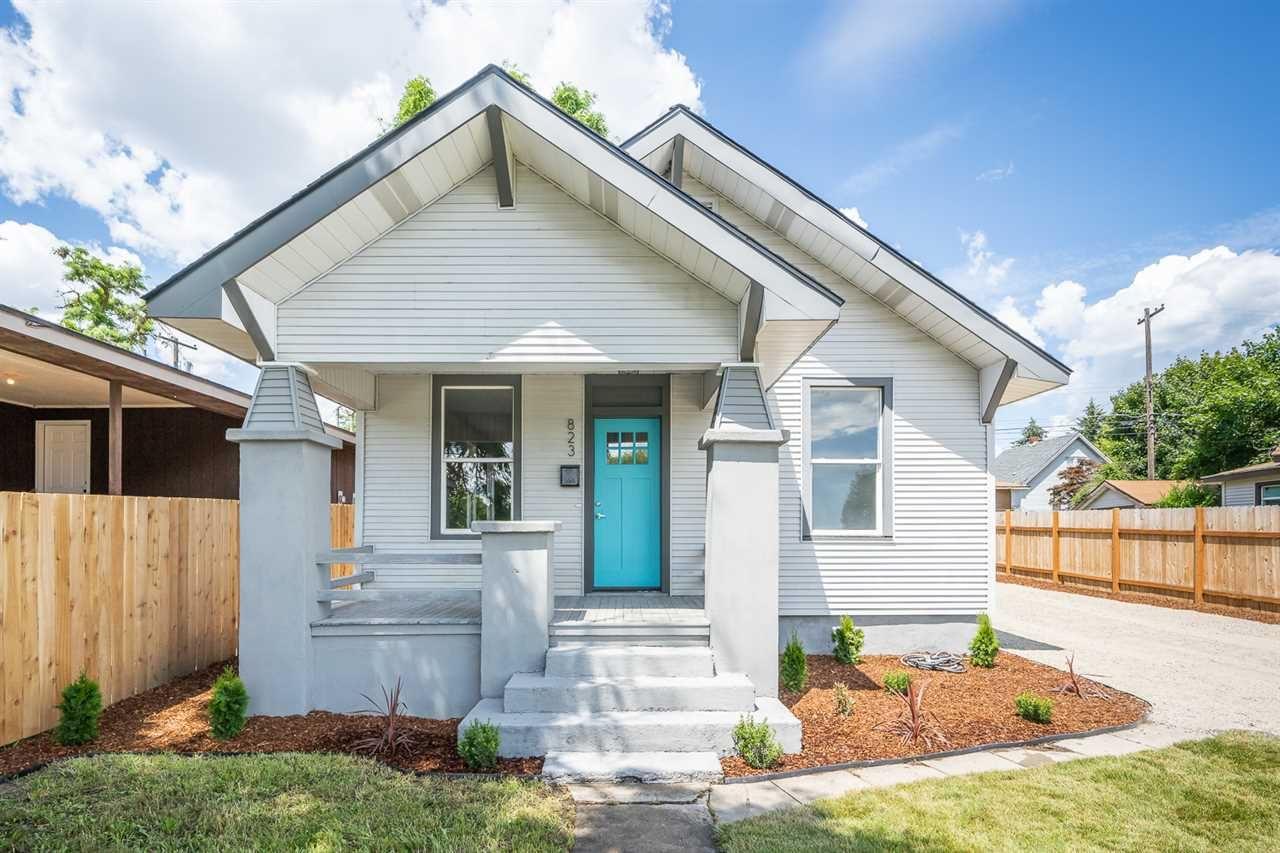 823 E euclid Ave, Spokane, WA 99207 - #: 202017600