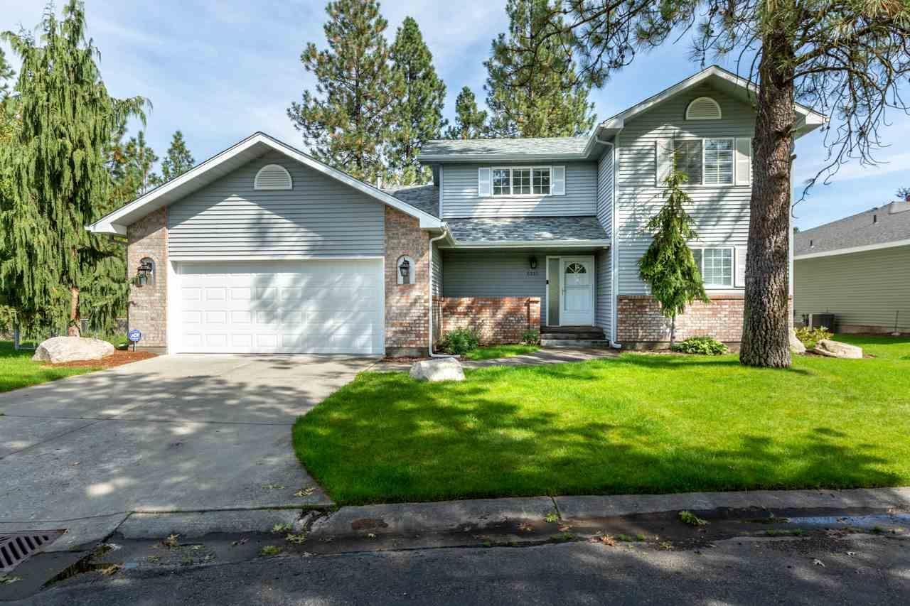 6510 N Park View Ln, Spokane, WA 99205 - #: 202022600