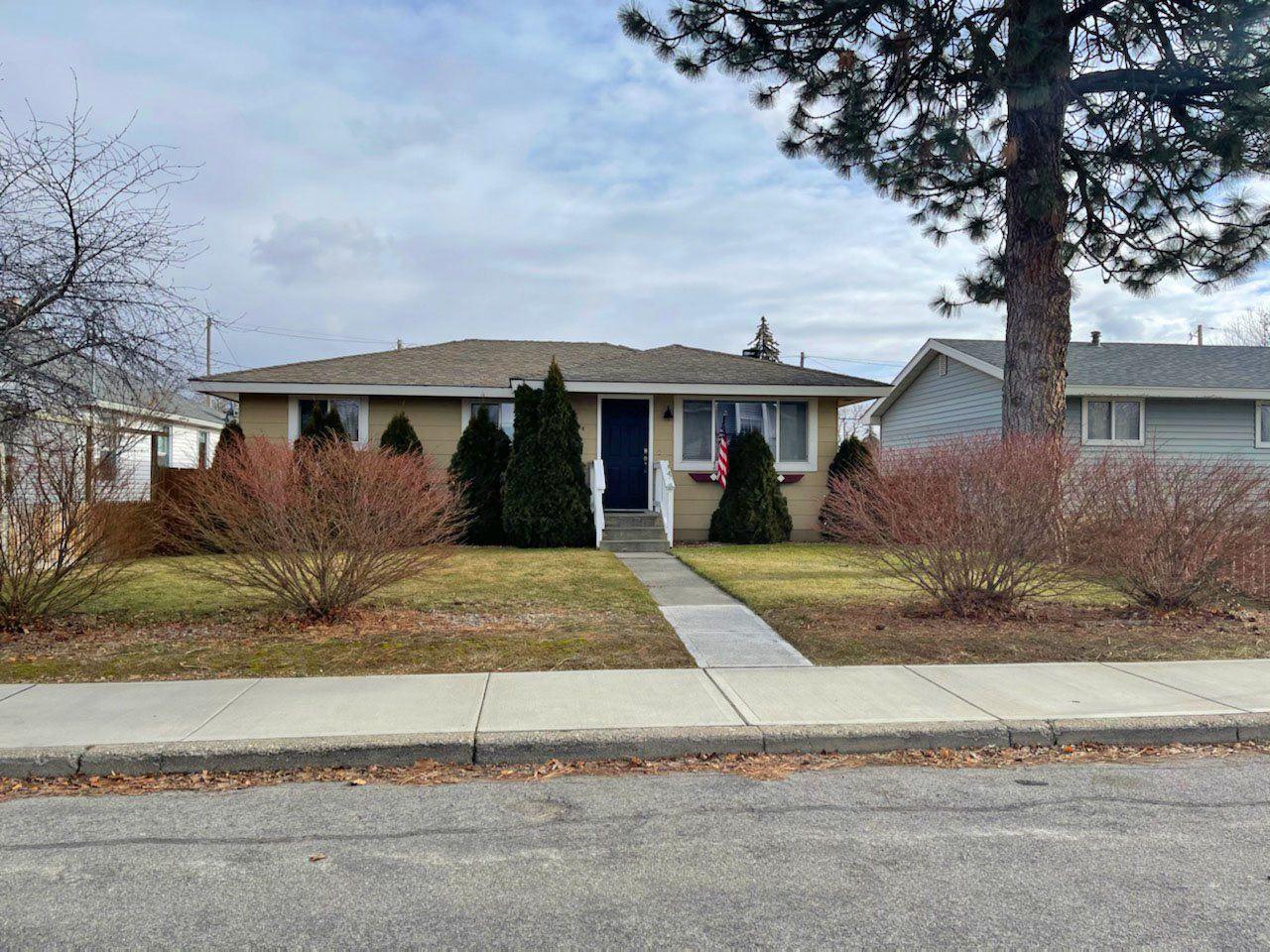 4224 N Oak St, Spokane, WA 99205 - #: 202111600