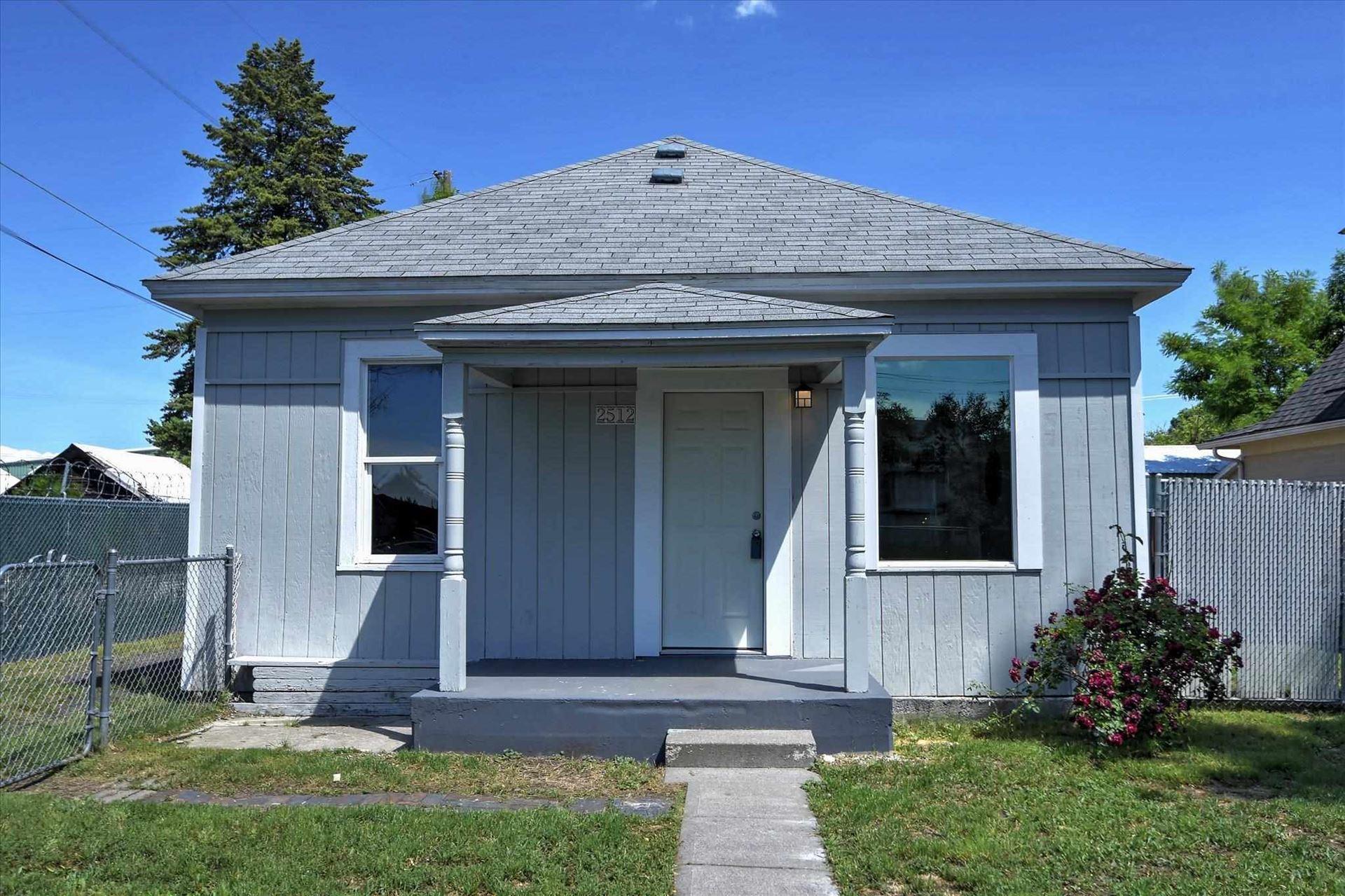 2512 N Standard St, Spokane, WA 99207 - #: 202120600