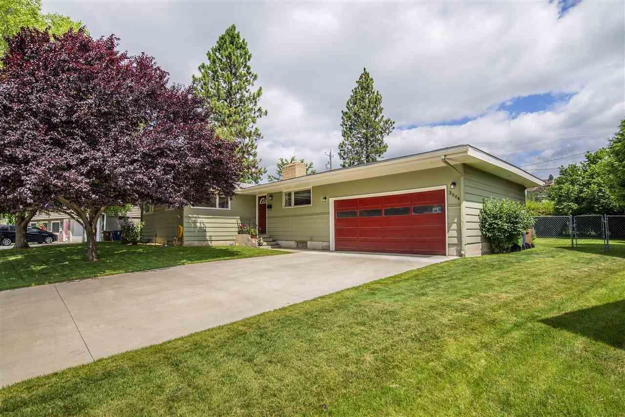 3504 W Lyons Ave, Spokane, WA 99208 - #: 202018602