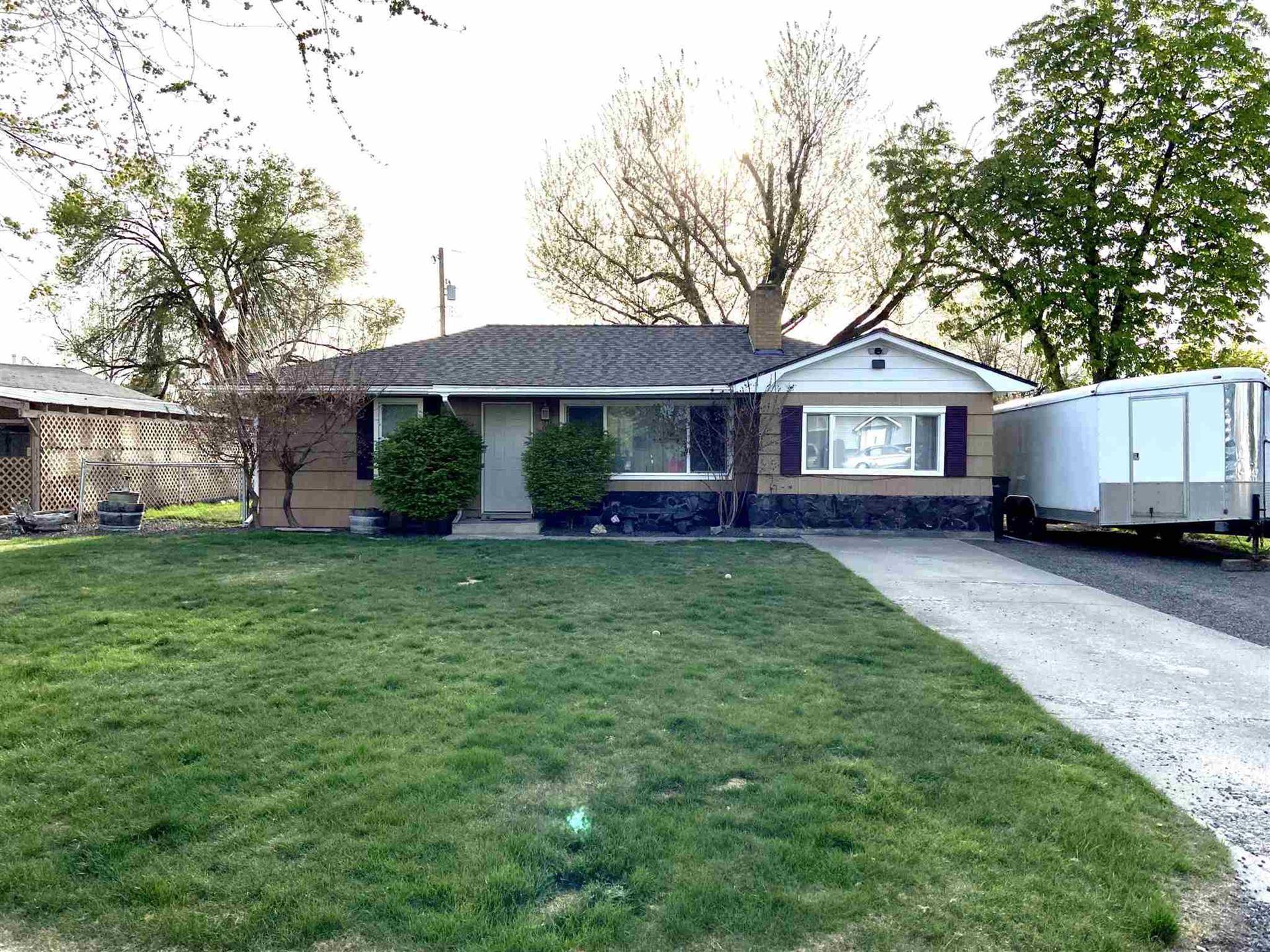 1817 N Ely Rd, Spokane, WA 99212 - #: 202114602