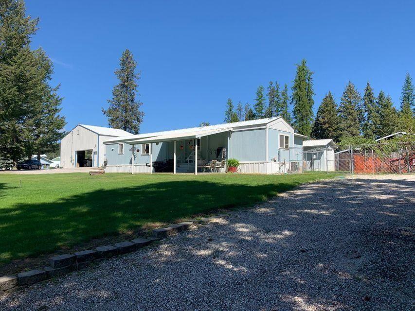 3353 Porcupine Ln, Valley, WA 99181 - #: 202115602