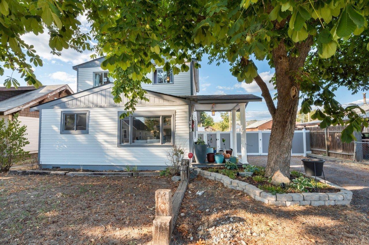 1643 E Ostrander Ave, Spokane, WA 99207 - #: 202121603