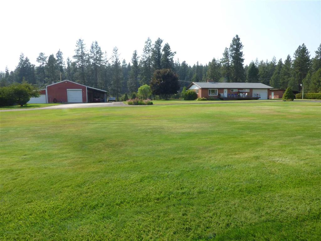 5811 N Campbell Rd, Otis Orchards, WA 99027 - #: 201921604