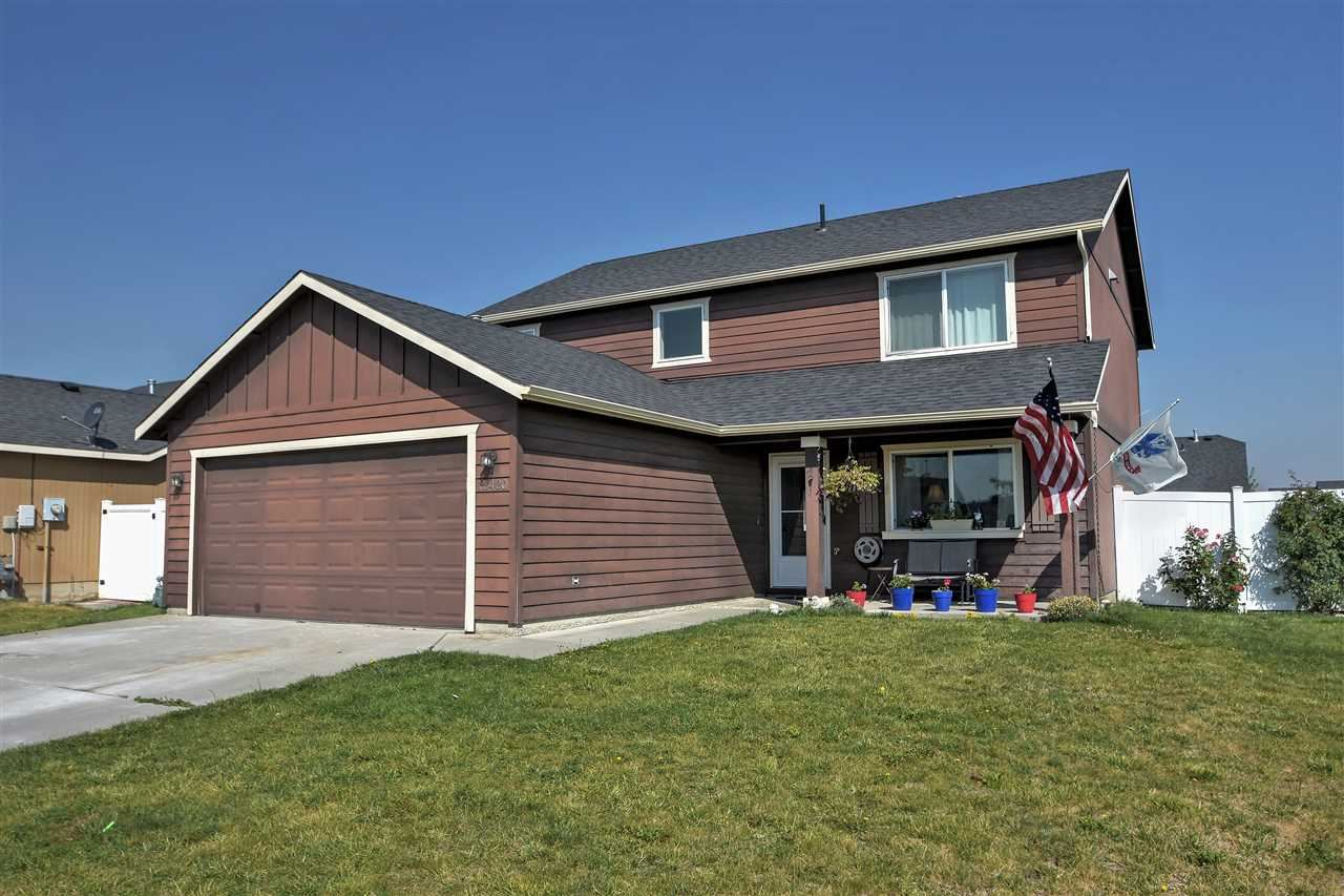 12420 W Tower Ave, Airway Heights, WA 99001-5063 - #: 202021604