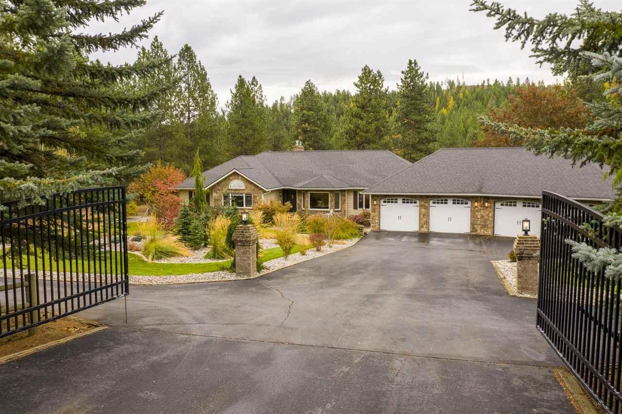 23012 E Morris Rd, Newman Lake, WA 99025-8449 - #: 202024604