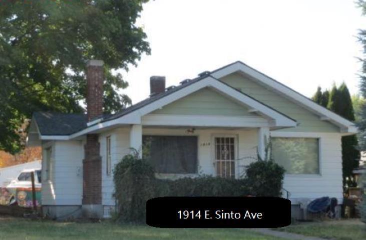 1914 E Sinto Ave, Spokane, WA 99202-2658 - #: 202117608