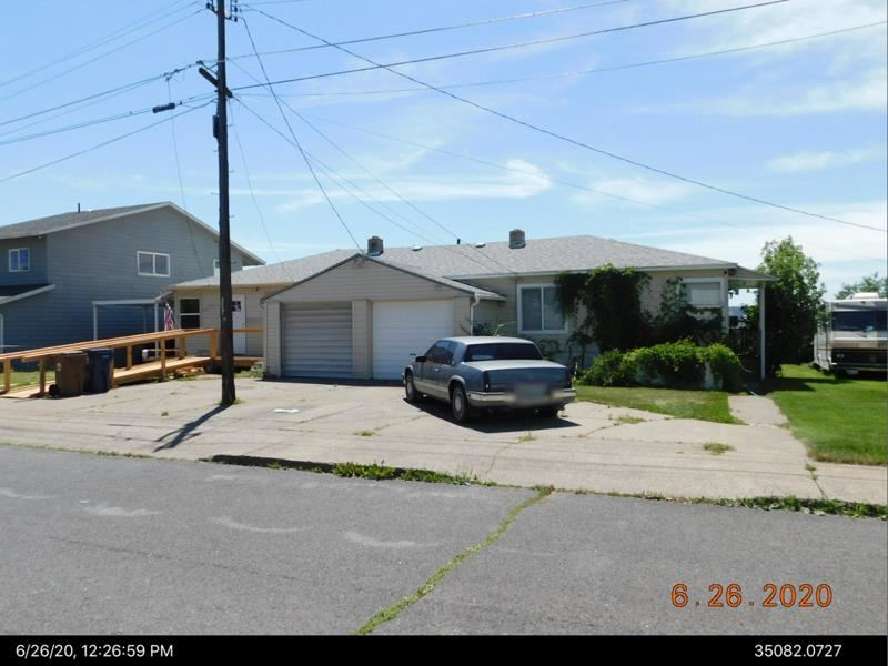 154 E E Fairview Ave #158 E Fairview Ave, Spokane, WA 99207 - #: 202119609
