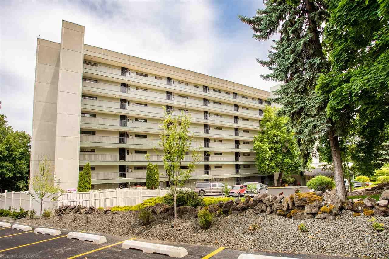 700 W 7th Ave #504, Spokane, WA 99204 - #: 202016610