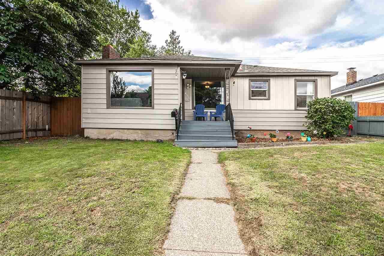 4823 N Cedar St, Spokane, WA 99205-5415 - #: 202021610