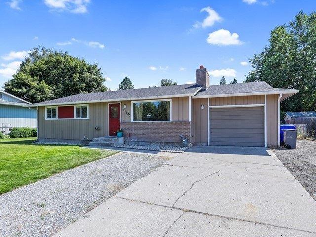 11122 E 34th Ave, Spokane Valley, WA 99206 - #: 202019612