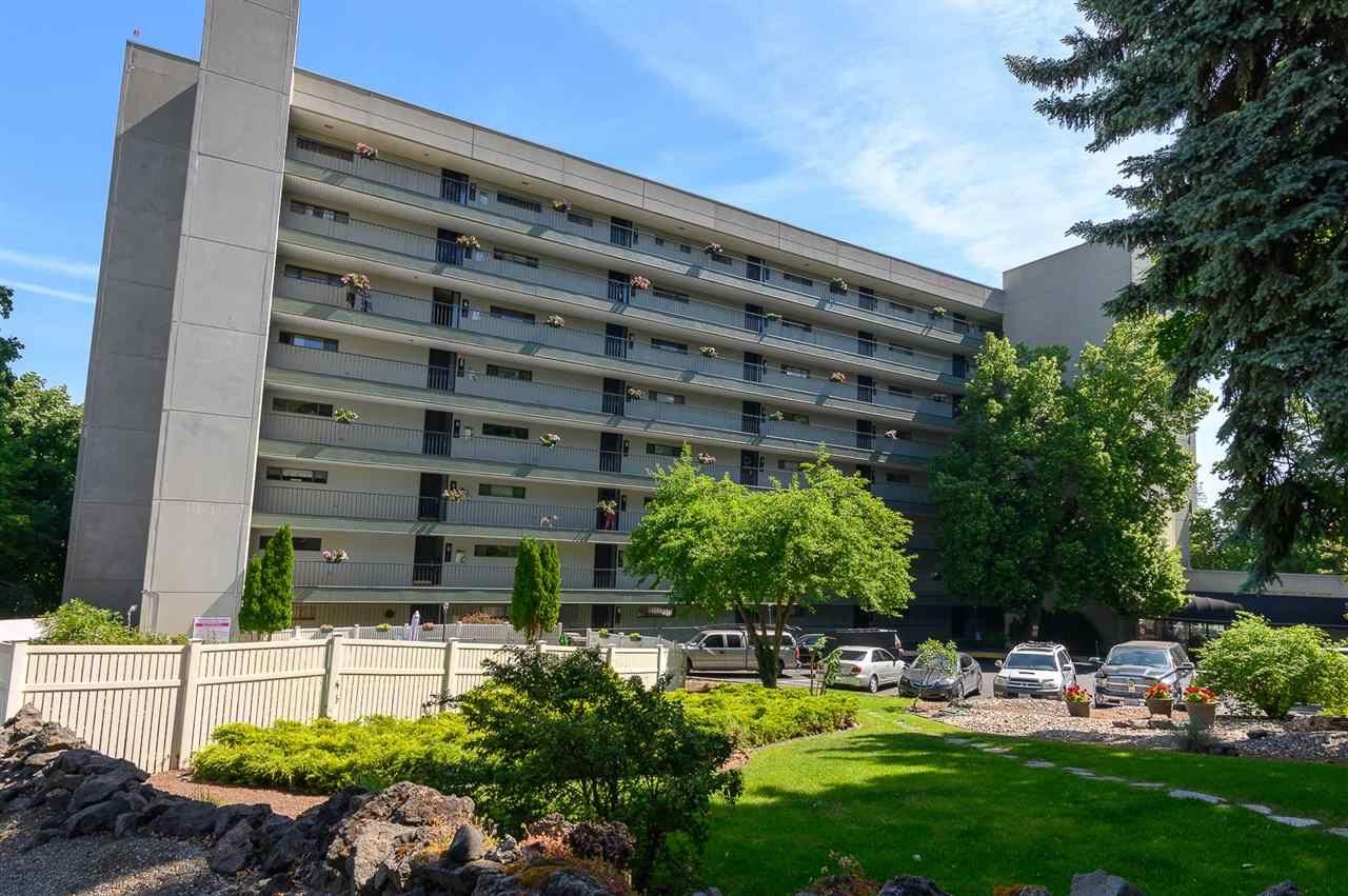 700 W 7th Ave #506, Spokane, WA 99204 - #: 202022614