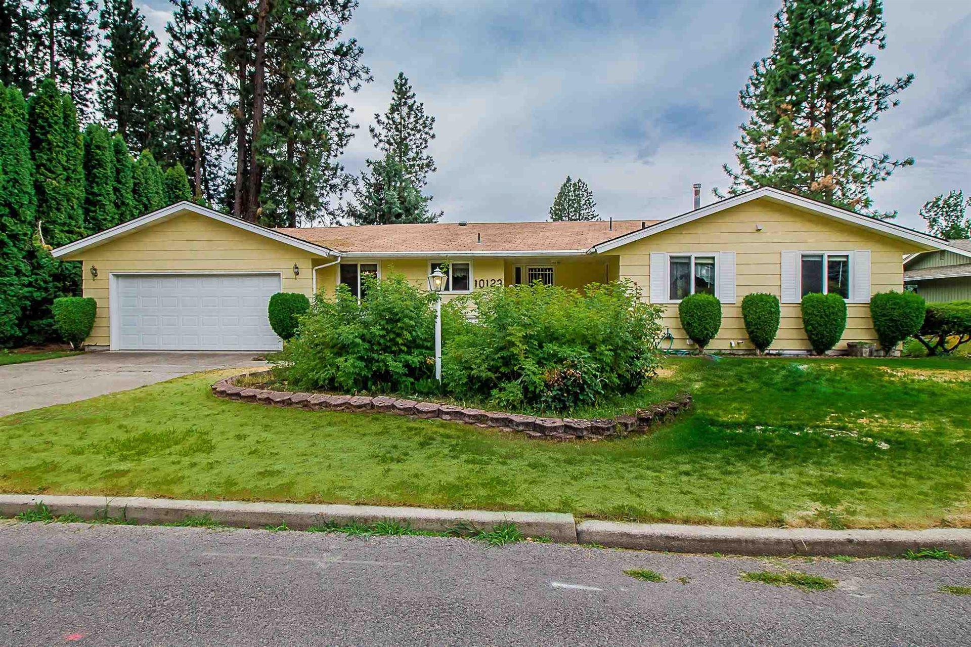 10123 N Larchwood St, Spokane, WA 99208 - #: 202119616