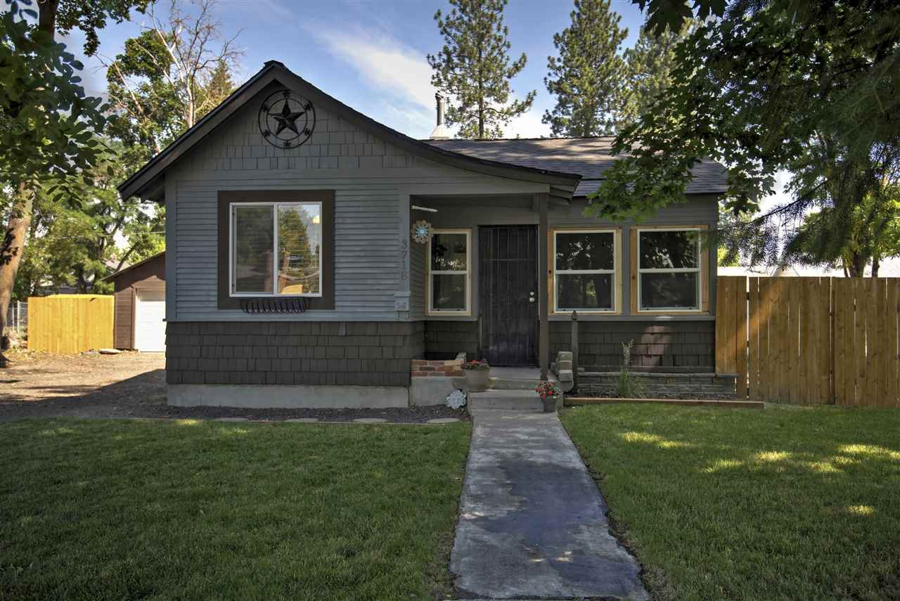 3718 W Hoffman Ave, Spokane, WA 99205-1824 - #: 202018619