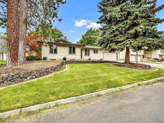 10015 N Woodridge Dr, Spokane, WA 99208 - #: 202119619