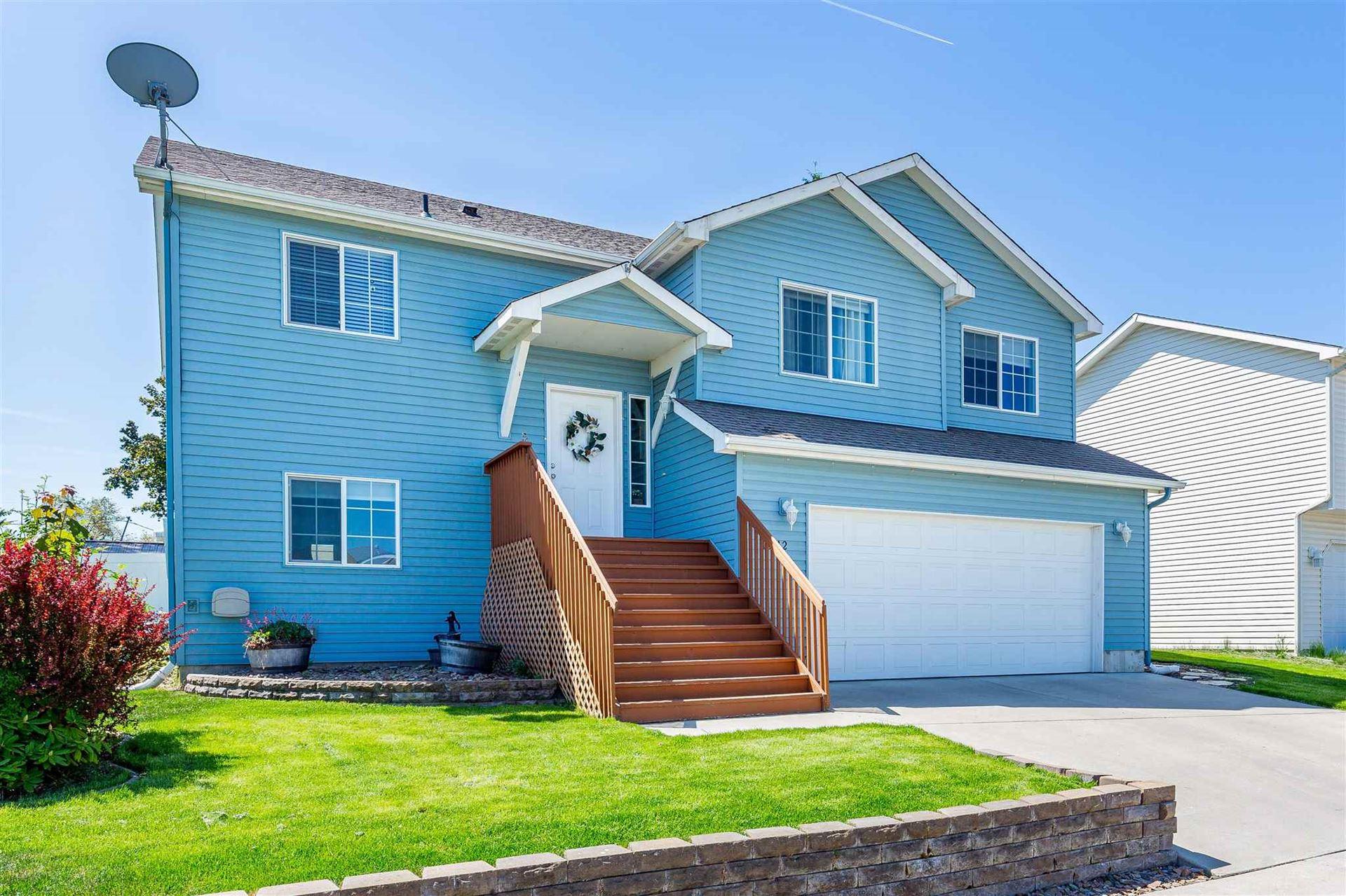 18112 E Michielli Ave, Spokane Valley, WA 99016 - #: 202115620