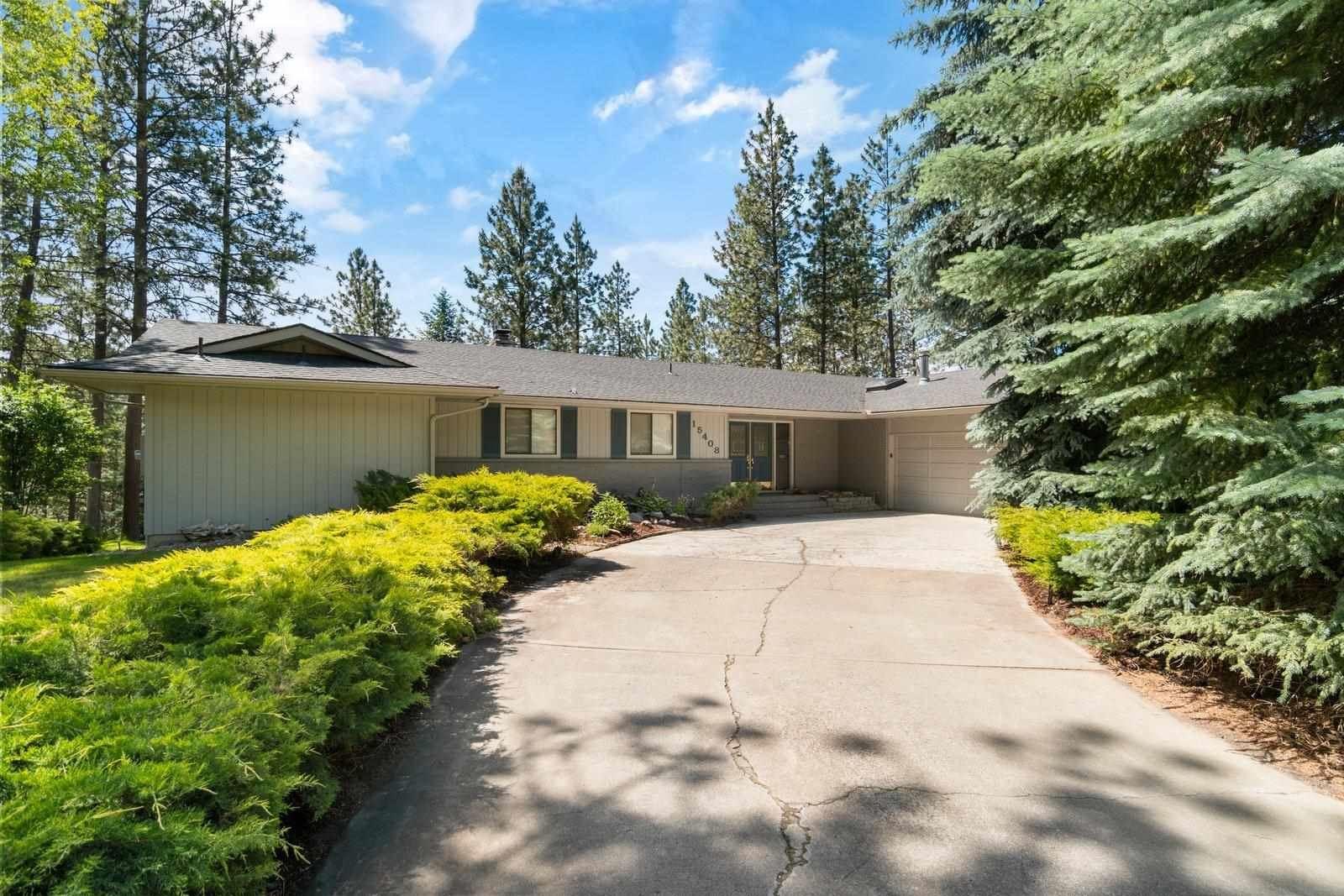 15408 N Fircrest Cir, Spokane, WA 99208 - #: 202123620