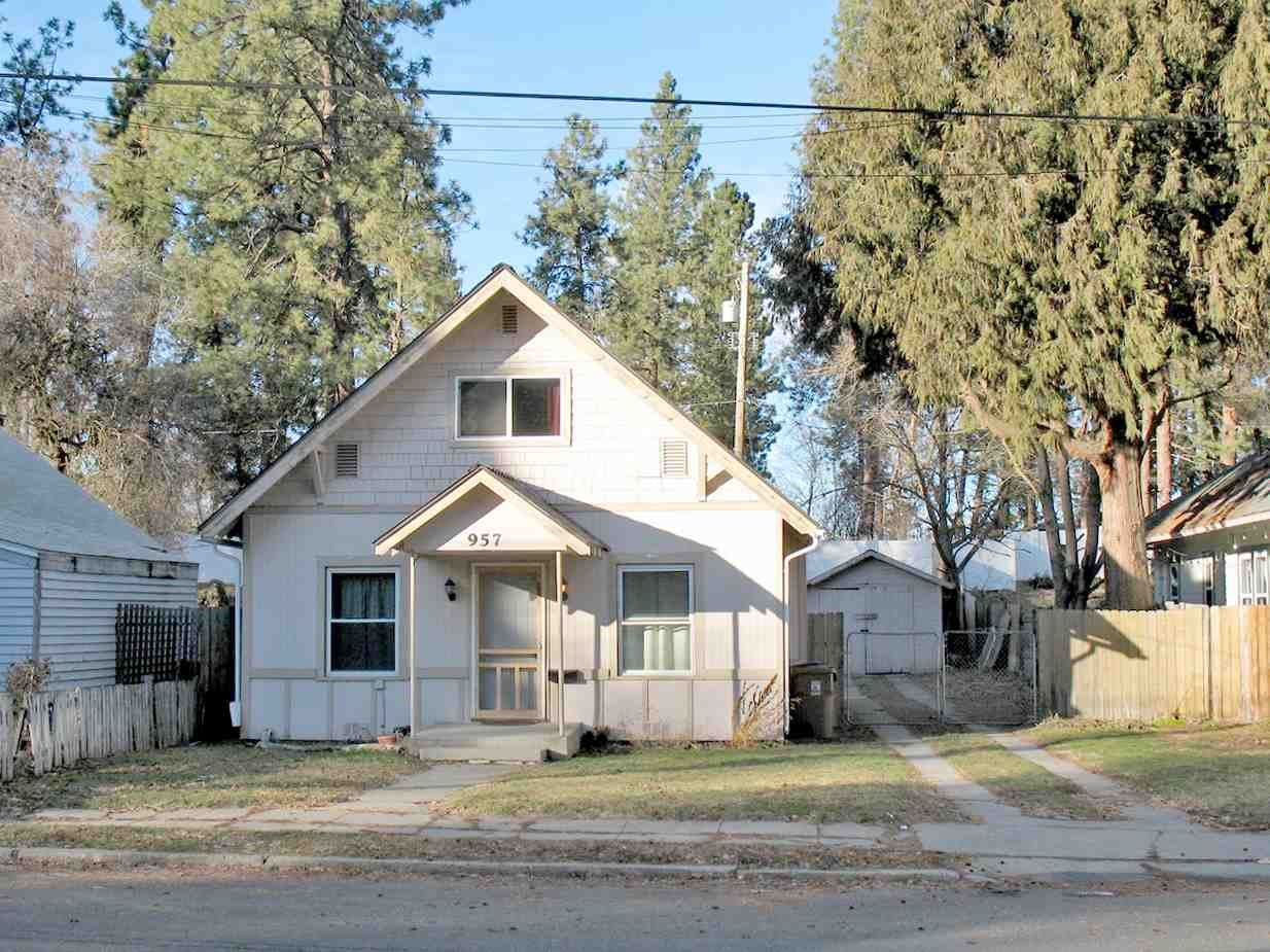 957 E 9th Ave, Spokane, WA 99202 - #: 202011623