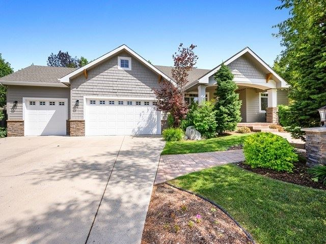 3403 W Grouse Ave, Spokane, WA 99208 - #: 202019624
