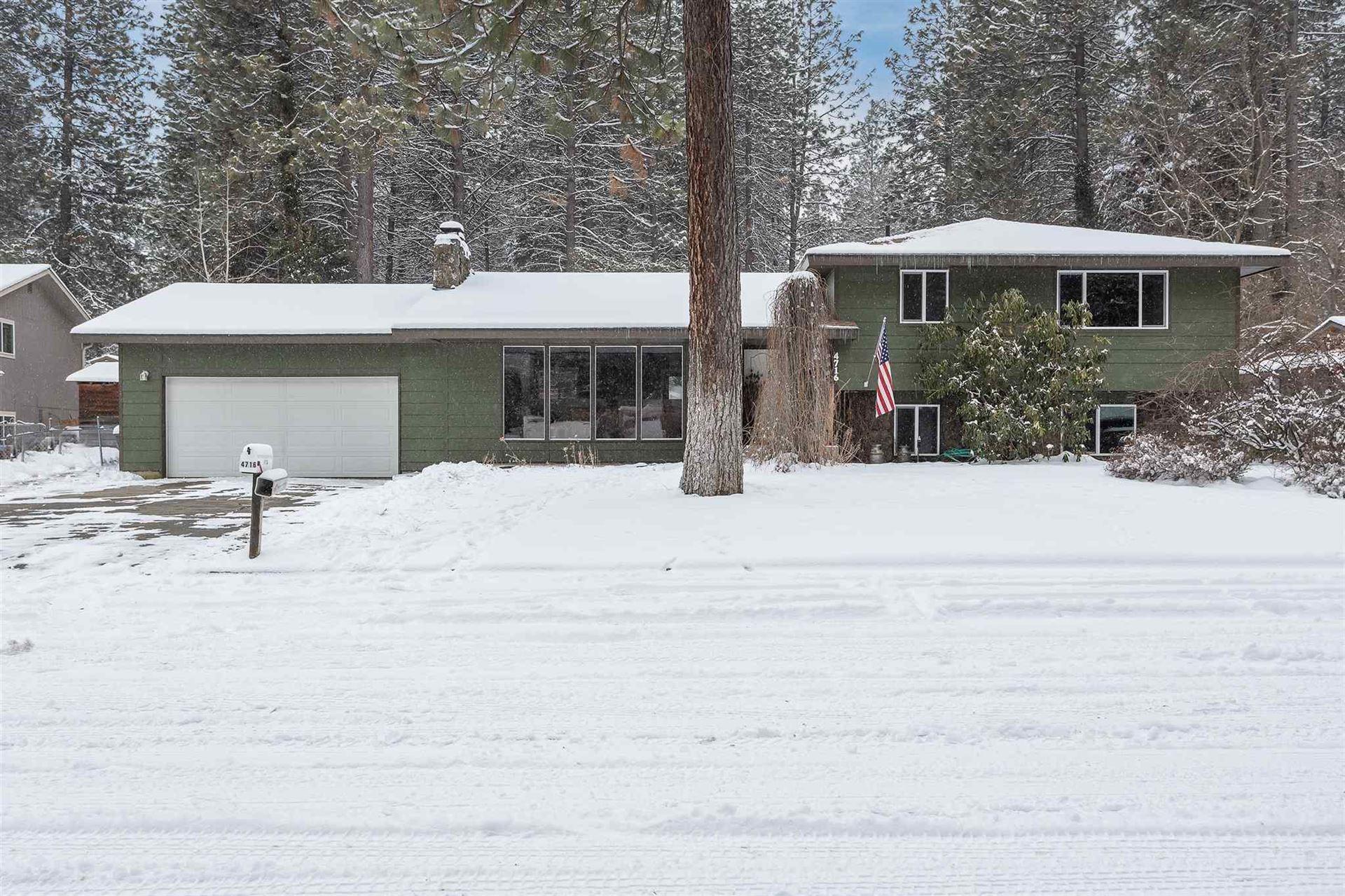 4716 S Tipaway St, Spokane Valley, WA 99206 - #: 202111626