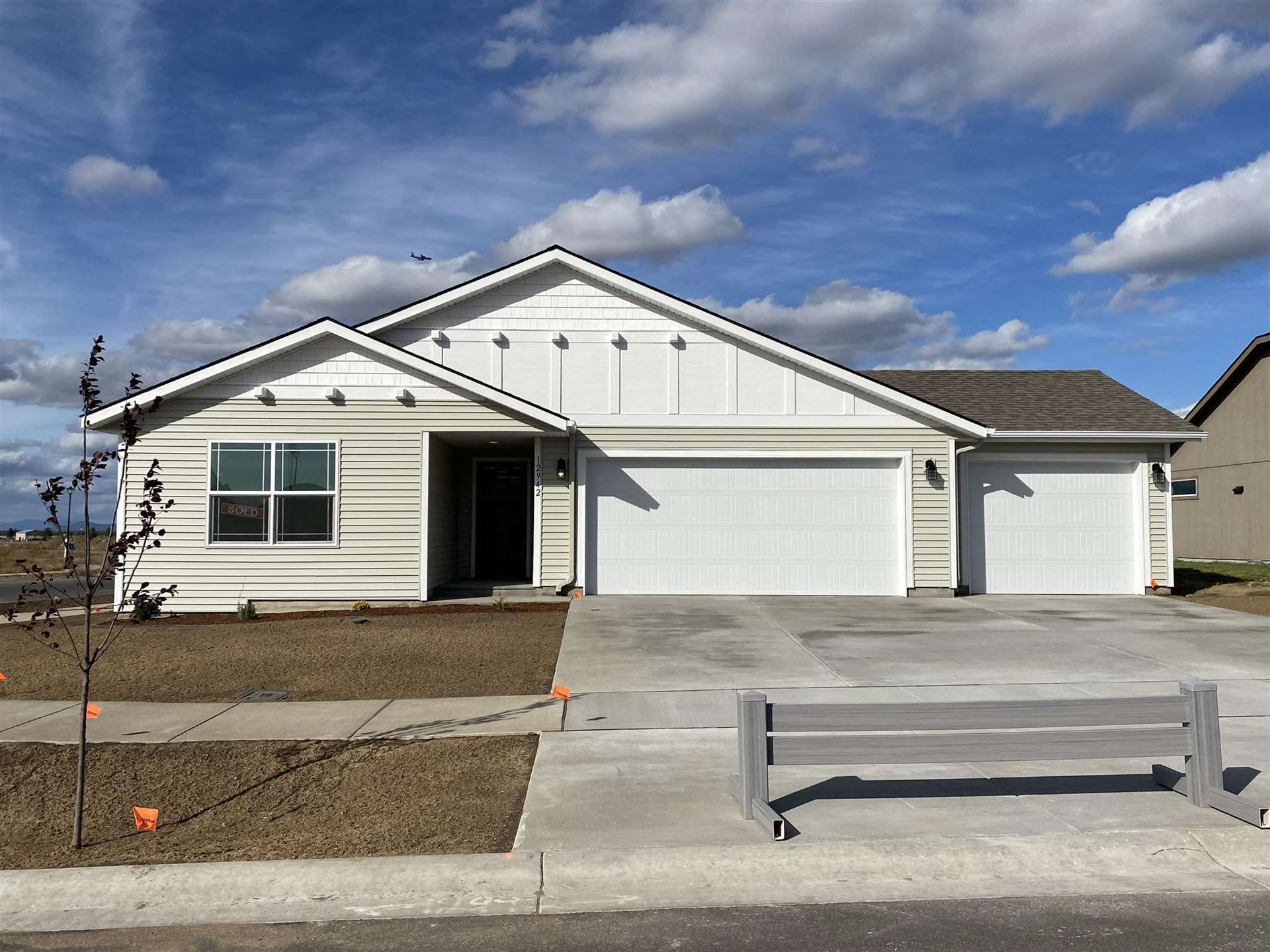 12942 W Pacific Ave, Airway Heights, WA 99001 - #: 202117626