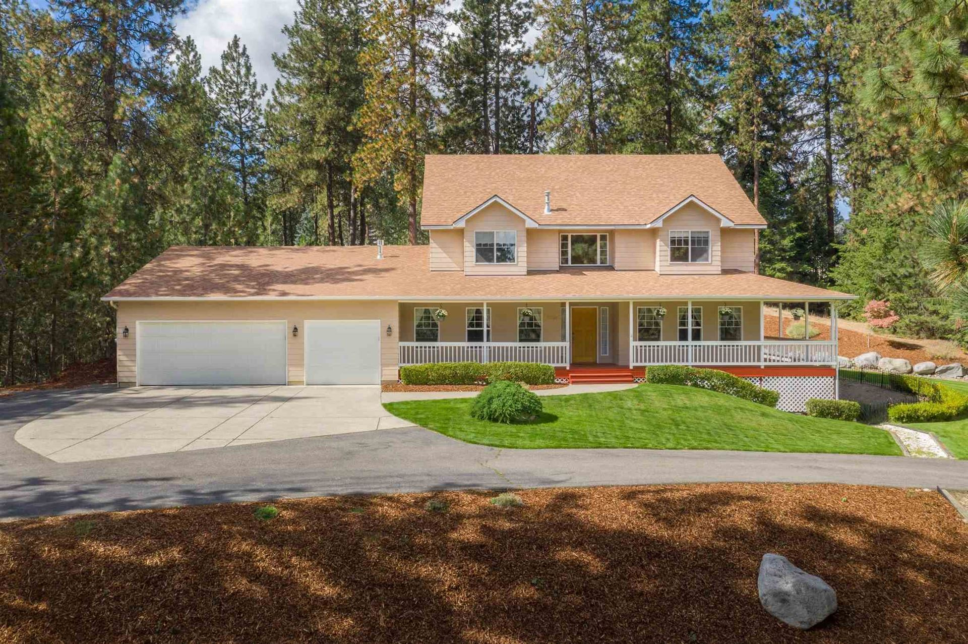 9025 N Oakland Rd, Newman Lake, WA 99025 - #: 202122626