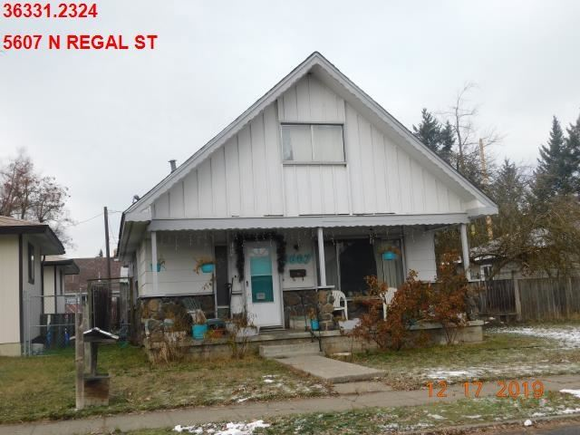 5607 N Regal St, Spokane, WA 99207 - #: 202025627