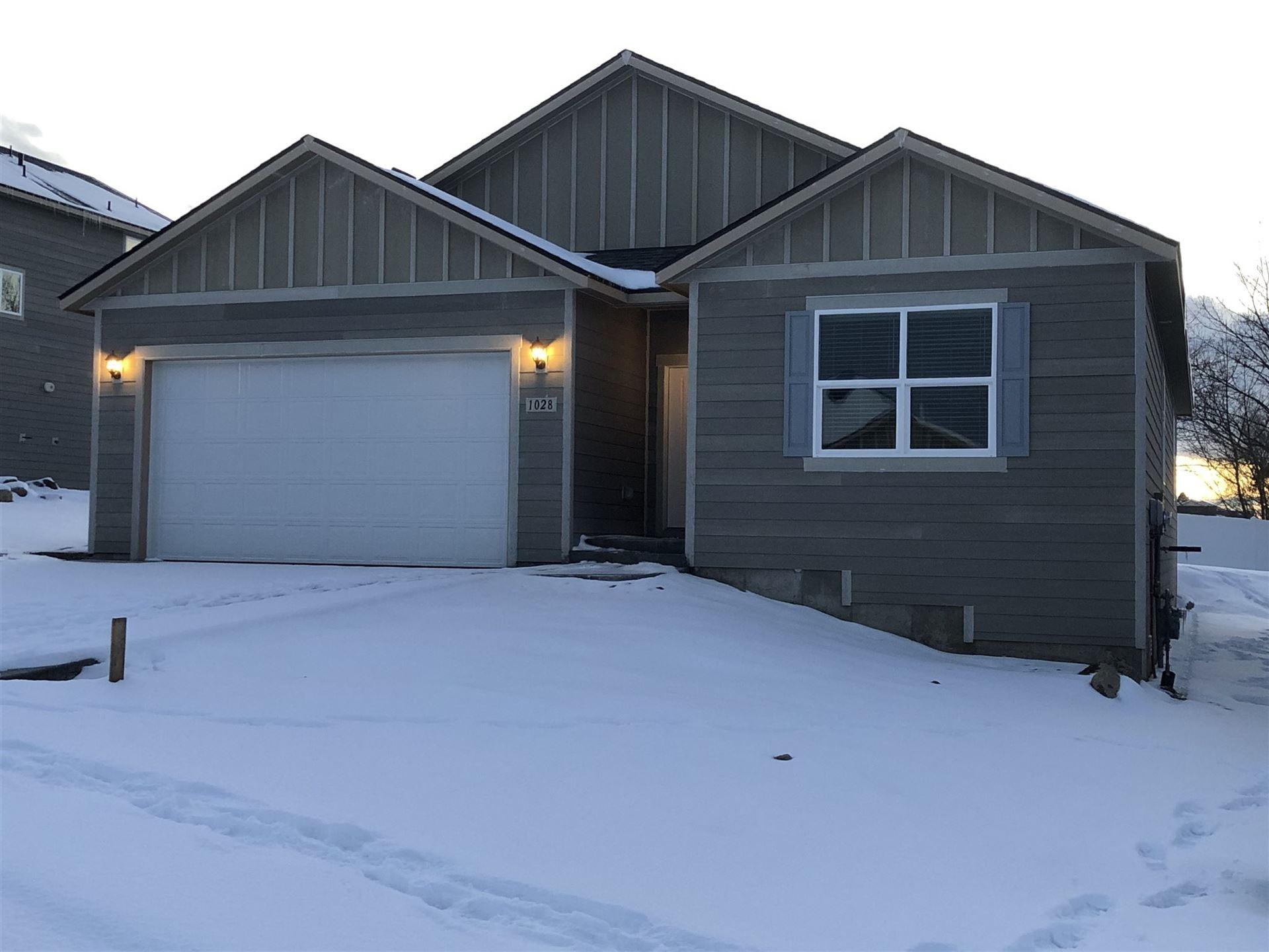 1028 S Bannen Rd, Spokane Valley, WA 99037 - #: 202111627