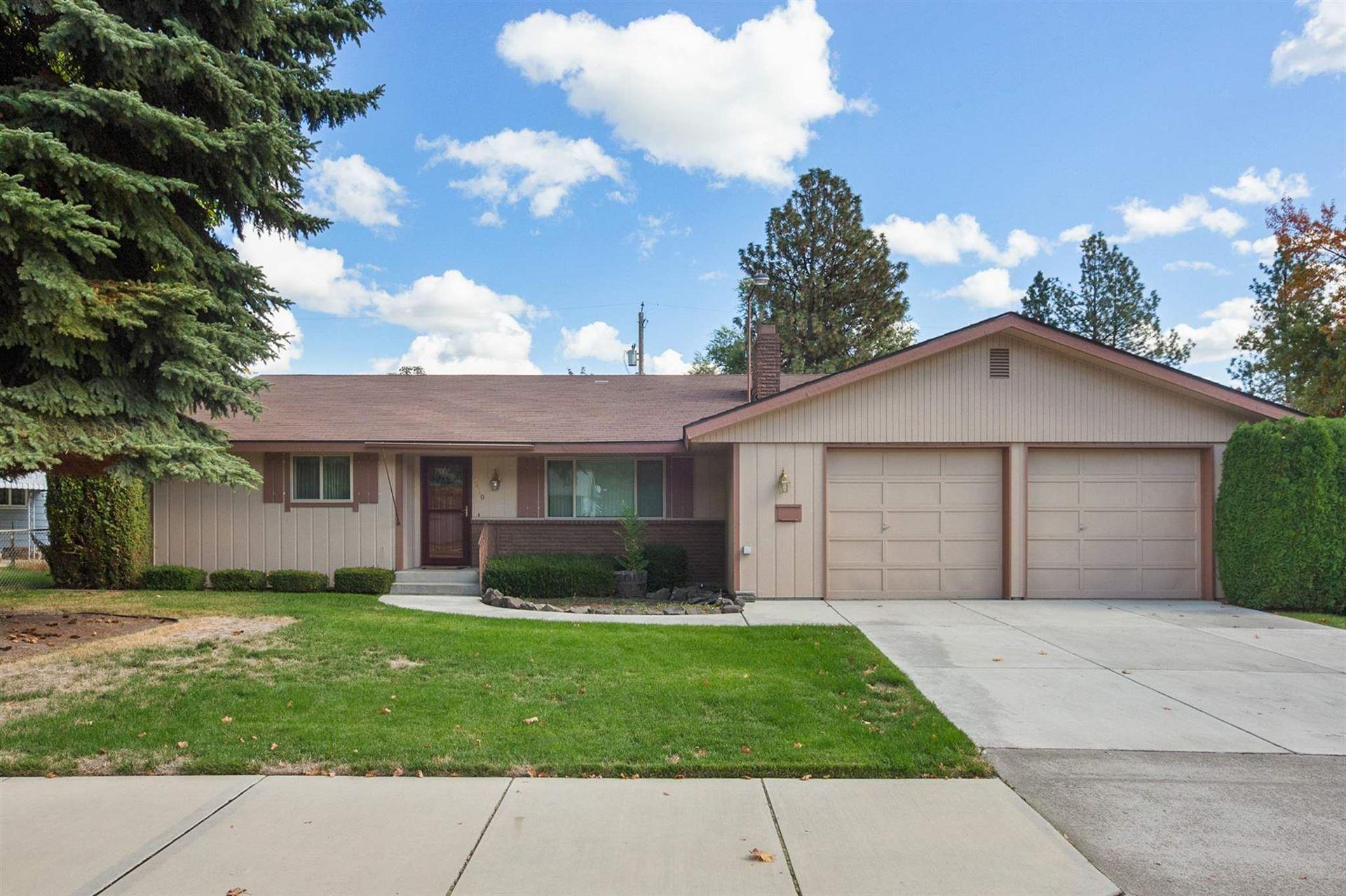 5410 N MADISON St, Spokane, WA 99205 - #: 202123627