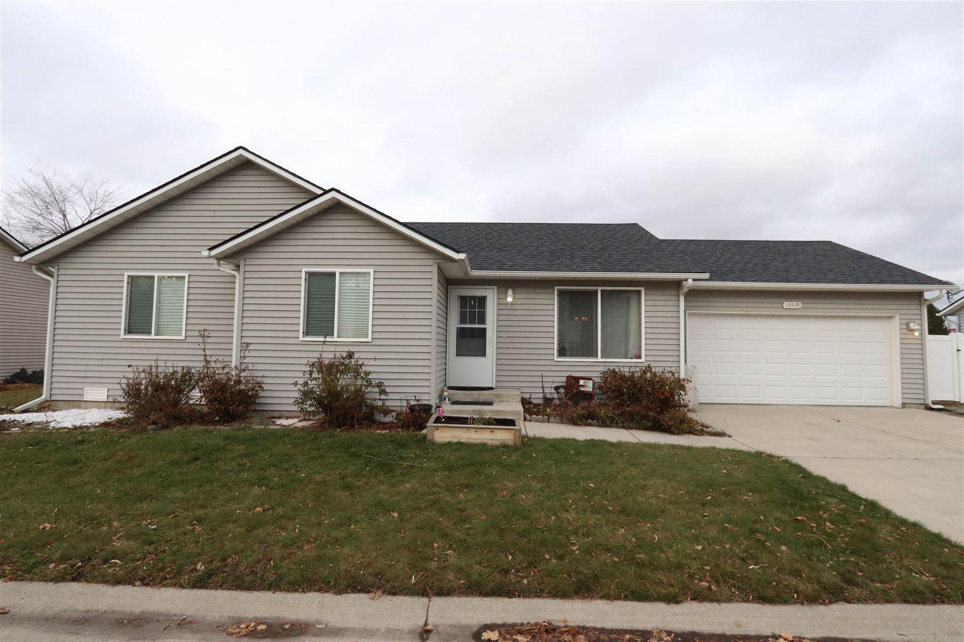 15119 E Riverside Ln, Spokane Valley, WA 99037 - #: 202110630