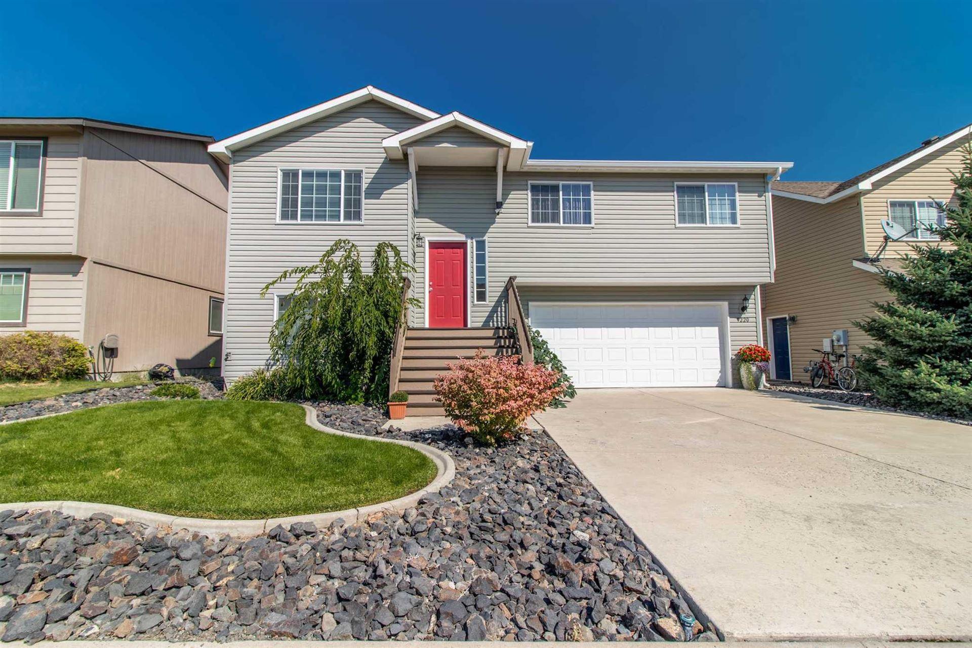 9220 W Foxtail Ln, Spokane, WA 99224 - #: 202121633