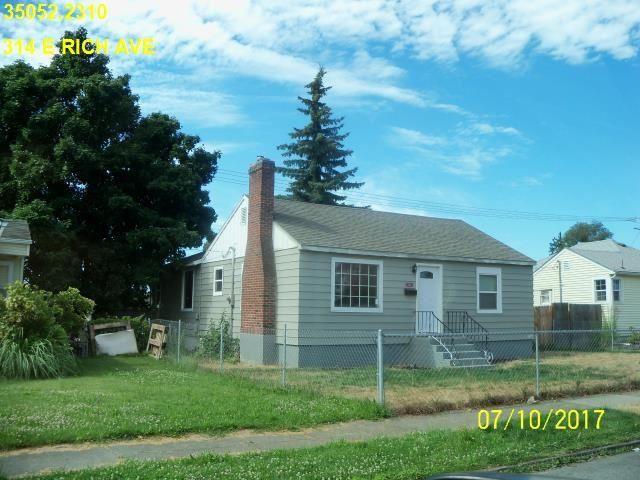 314 E Rich Ave, Spokane, WA 99207 - #: 202112635