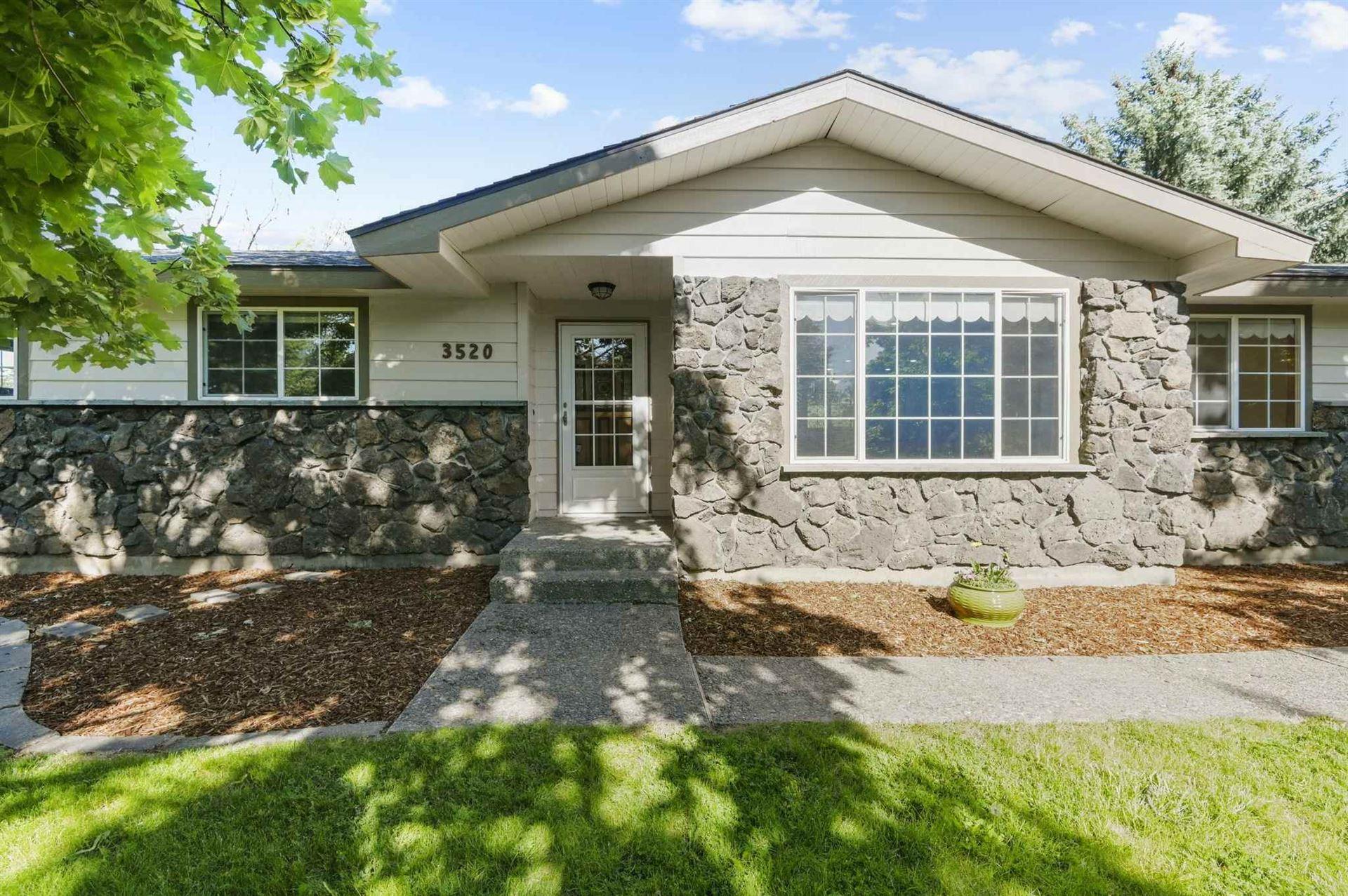 3520 N Stevenson Rd, Otis Orchards, WA 99027 - #: 202116635