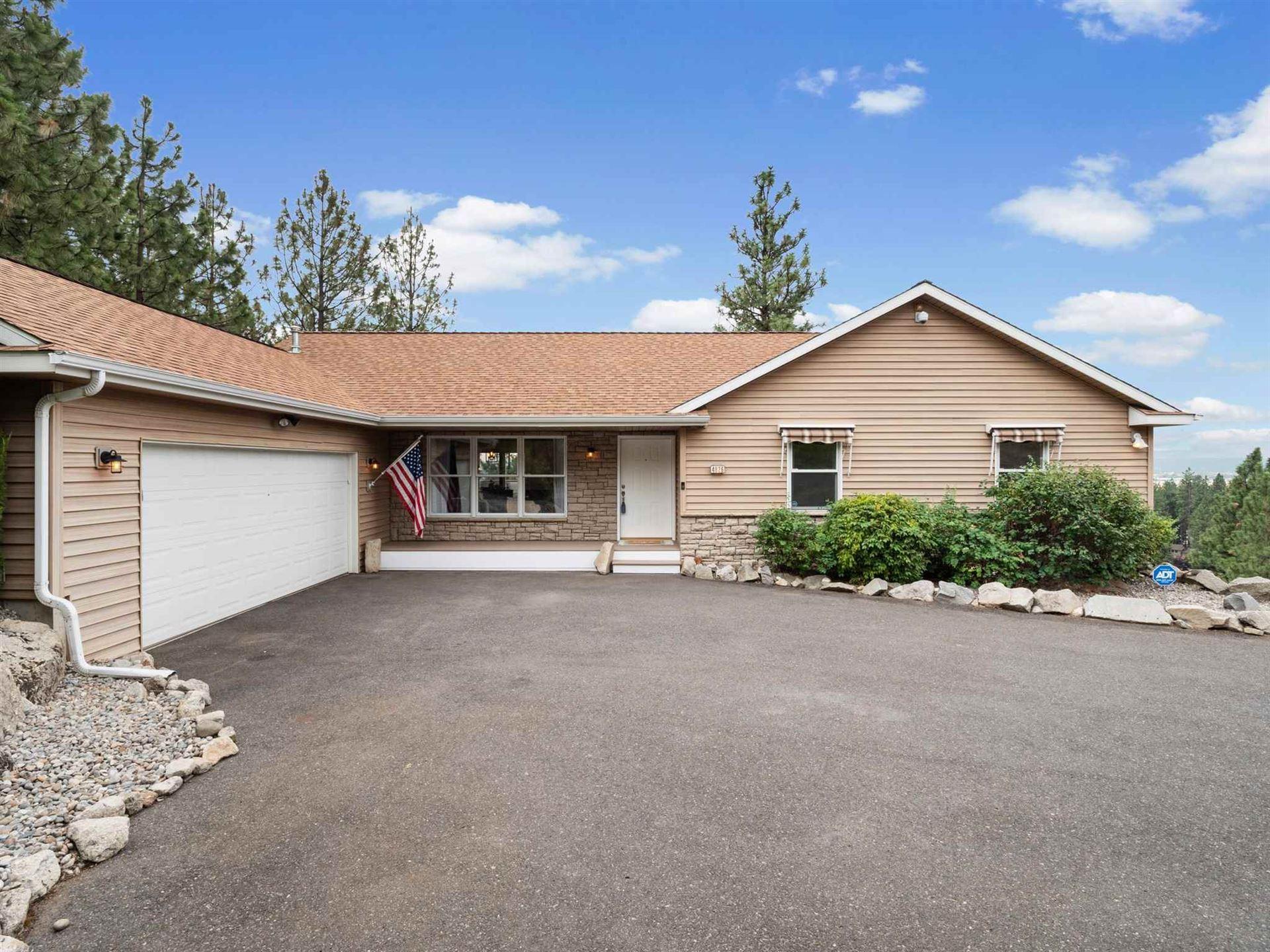 4826 N Northwood Dr, Spokane, WA 99212 - #: 202119635