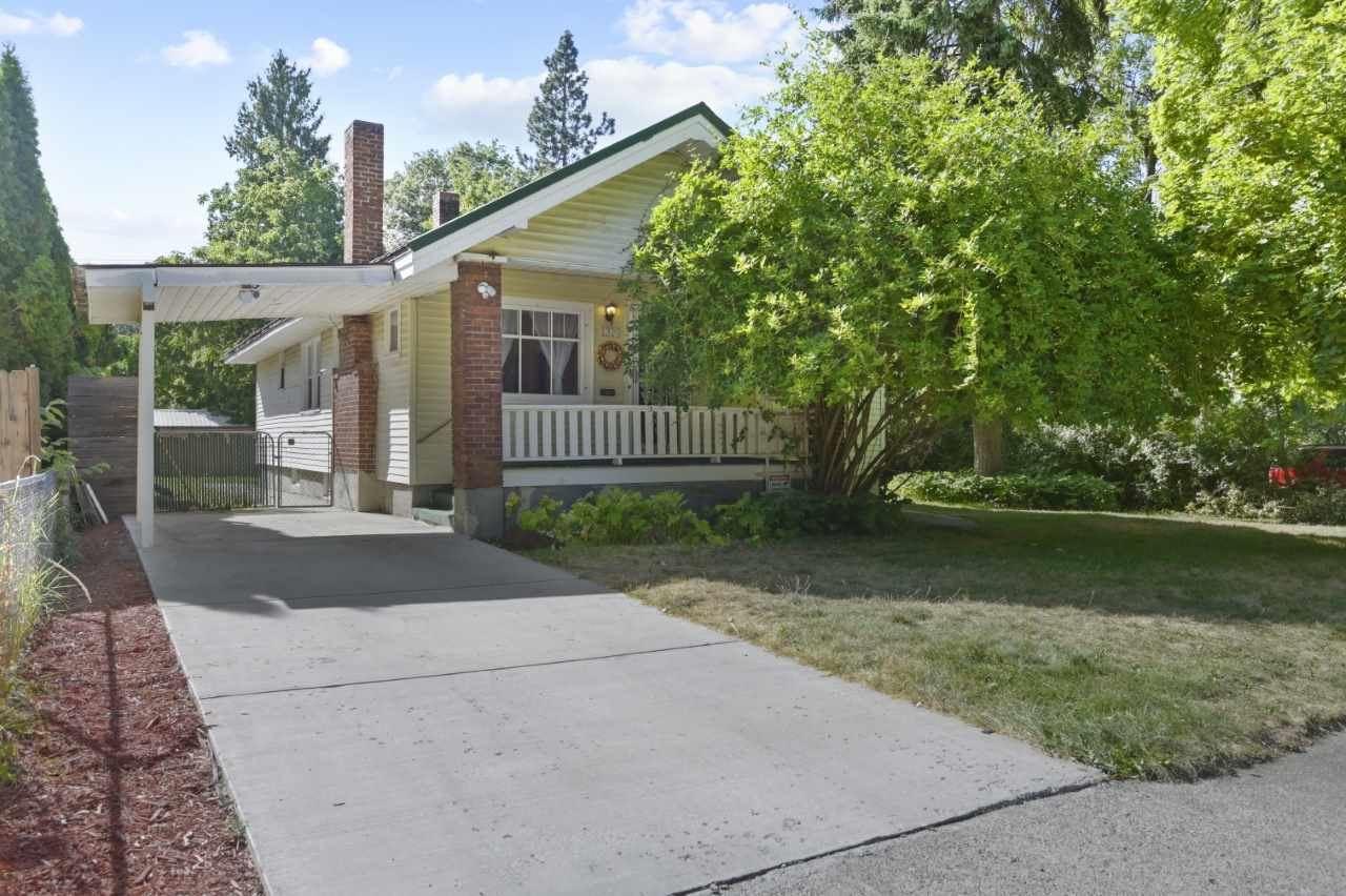 1326 E Nina Ave, Spokane, WA 99202 - #: 202021636
